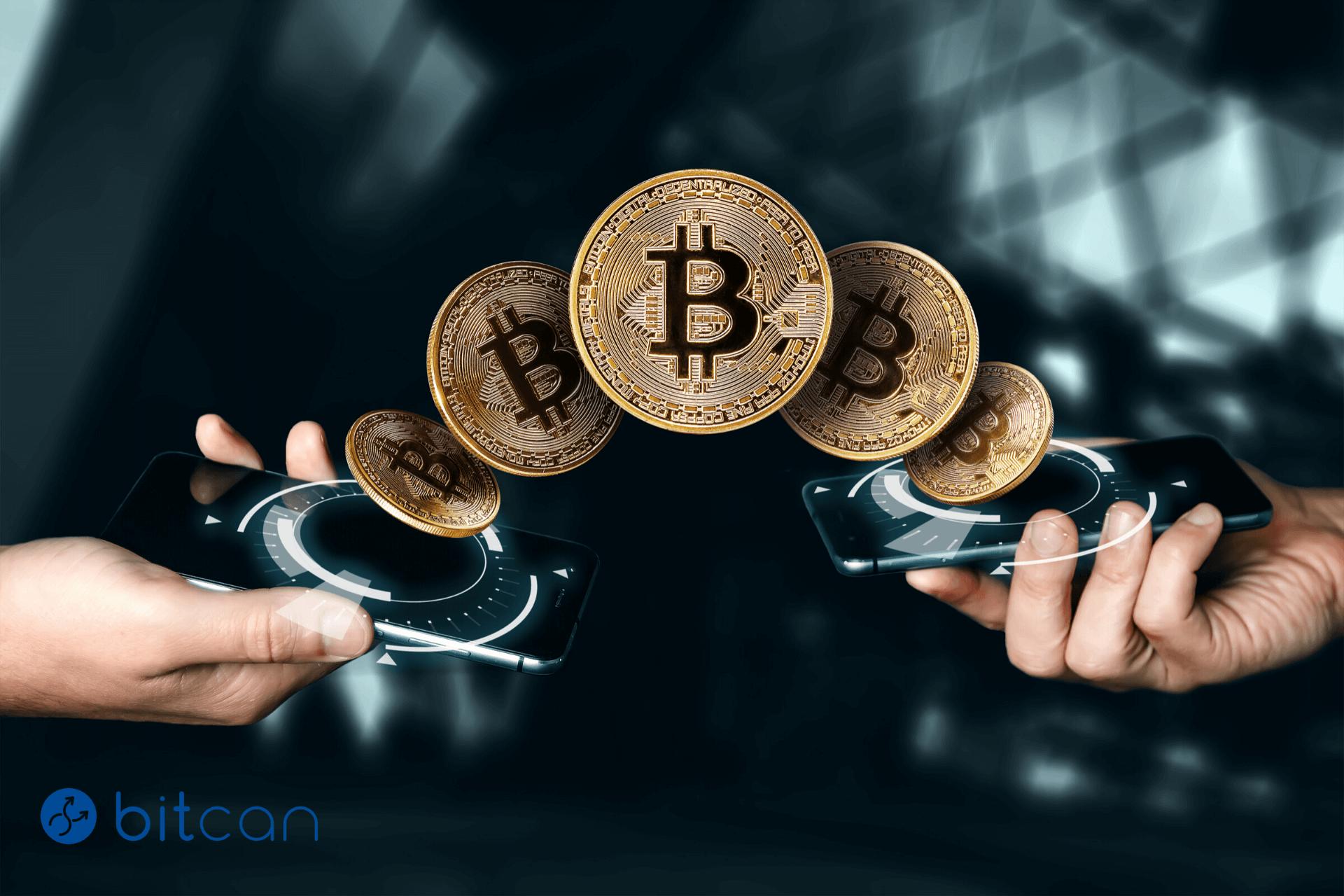 Gdzie najtaniej kupić Bitcoina?