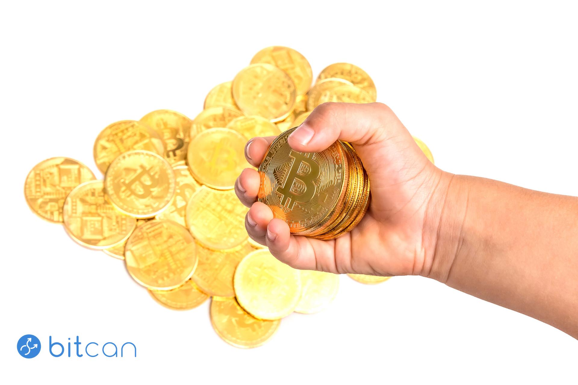 Kto inwestuje w Bitcoin?