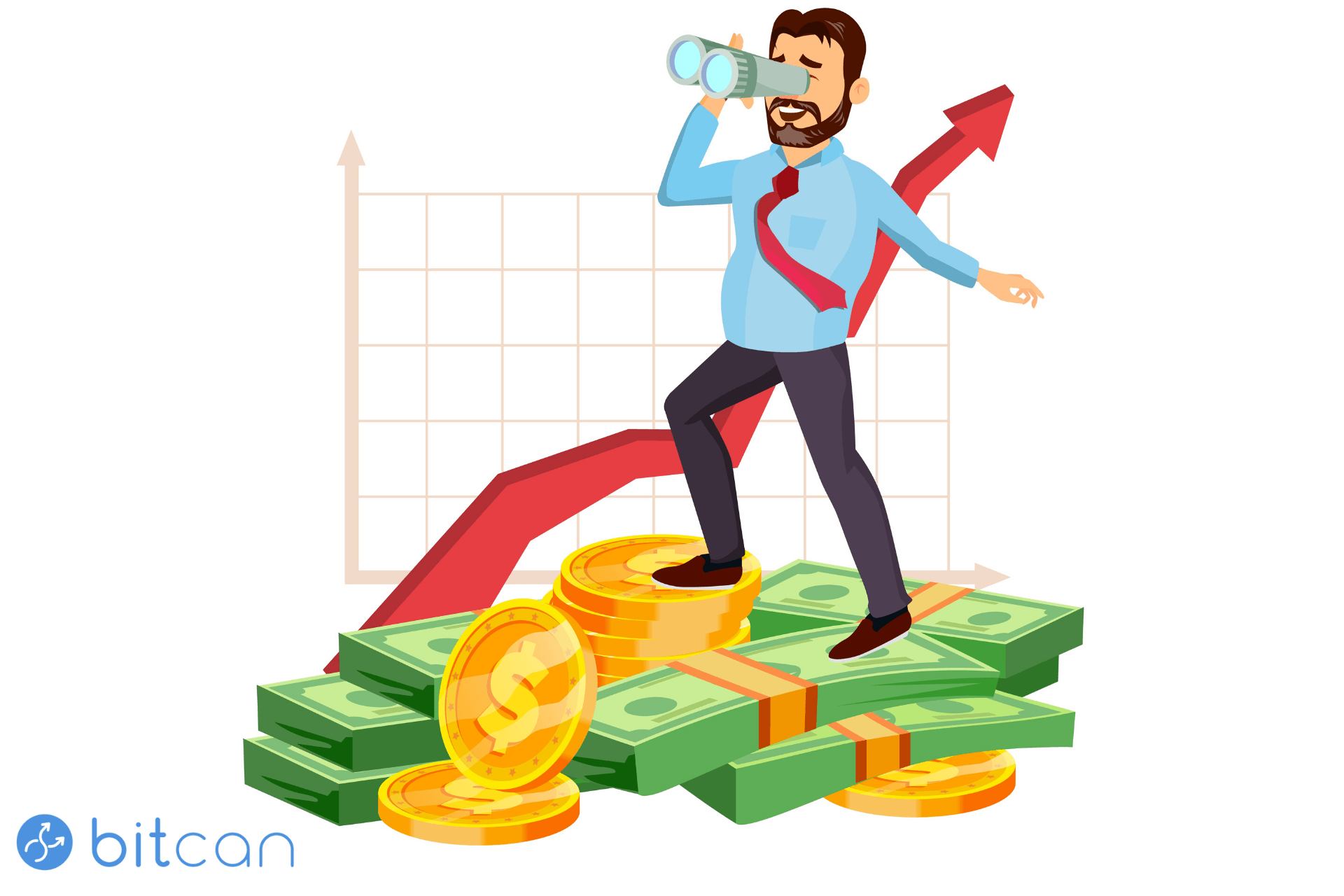 Bitcoin jak zacząć zarabiać?
