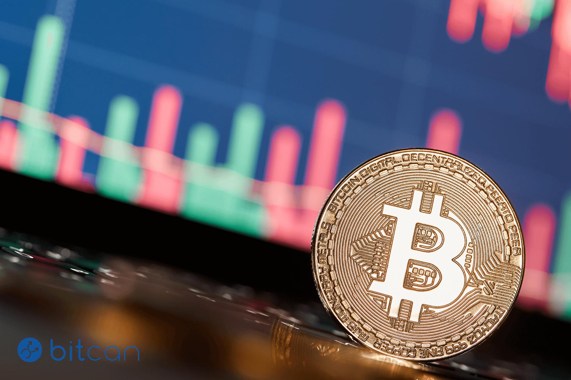 Bitcoin halving – podział sieci BTC