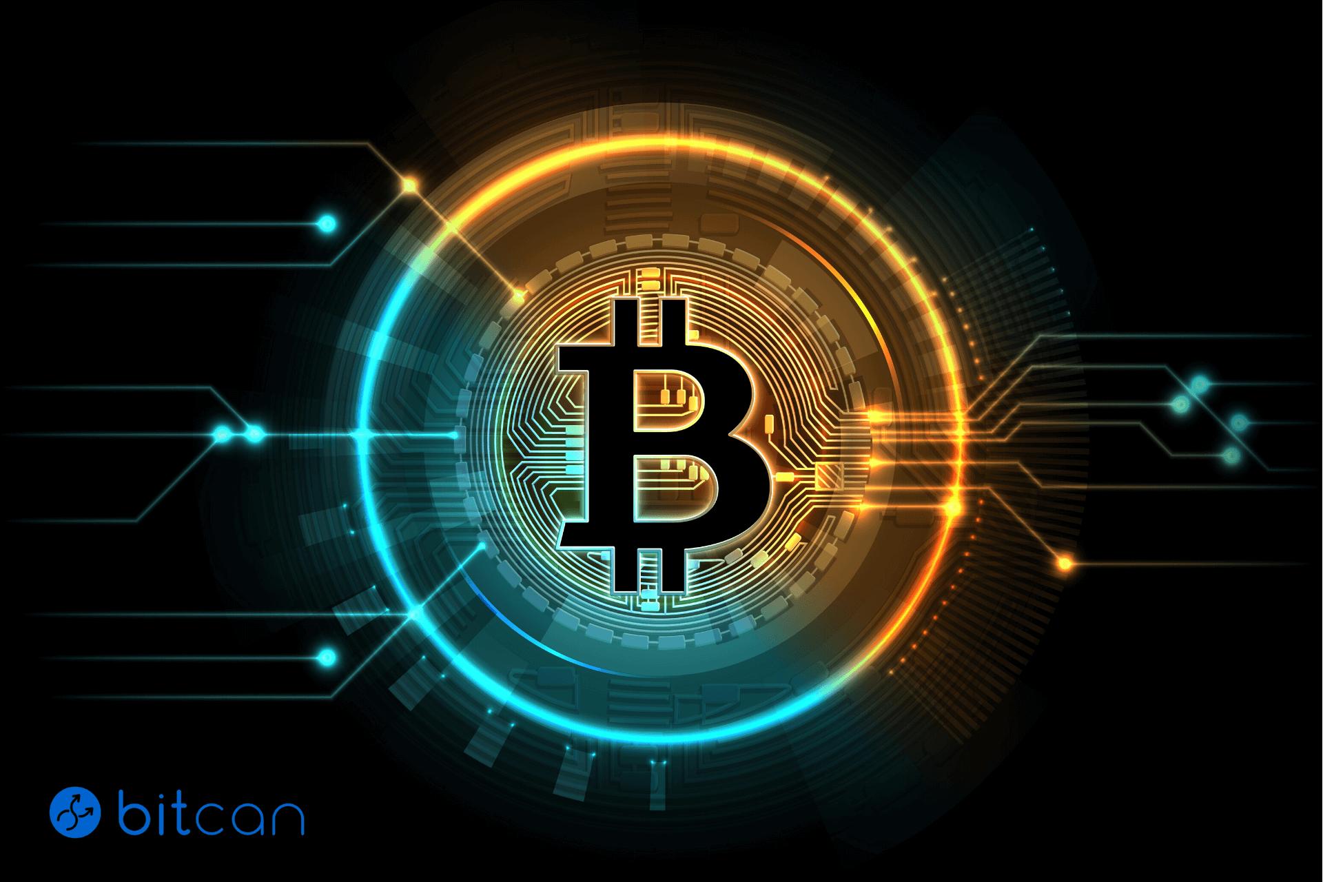 Kiedy Bitcoin halving?