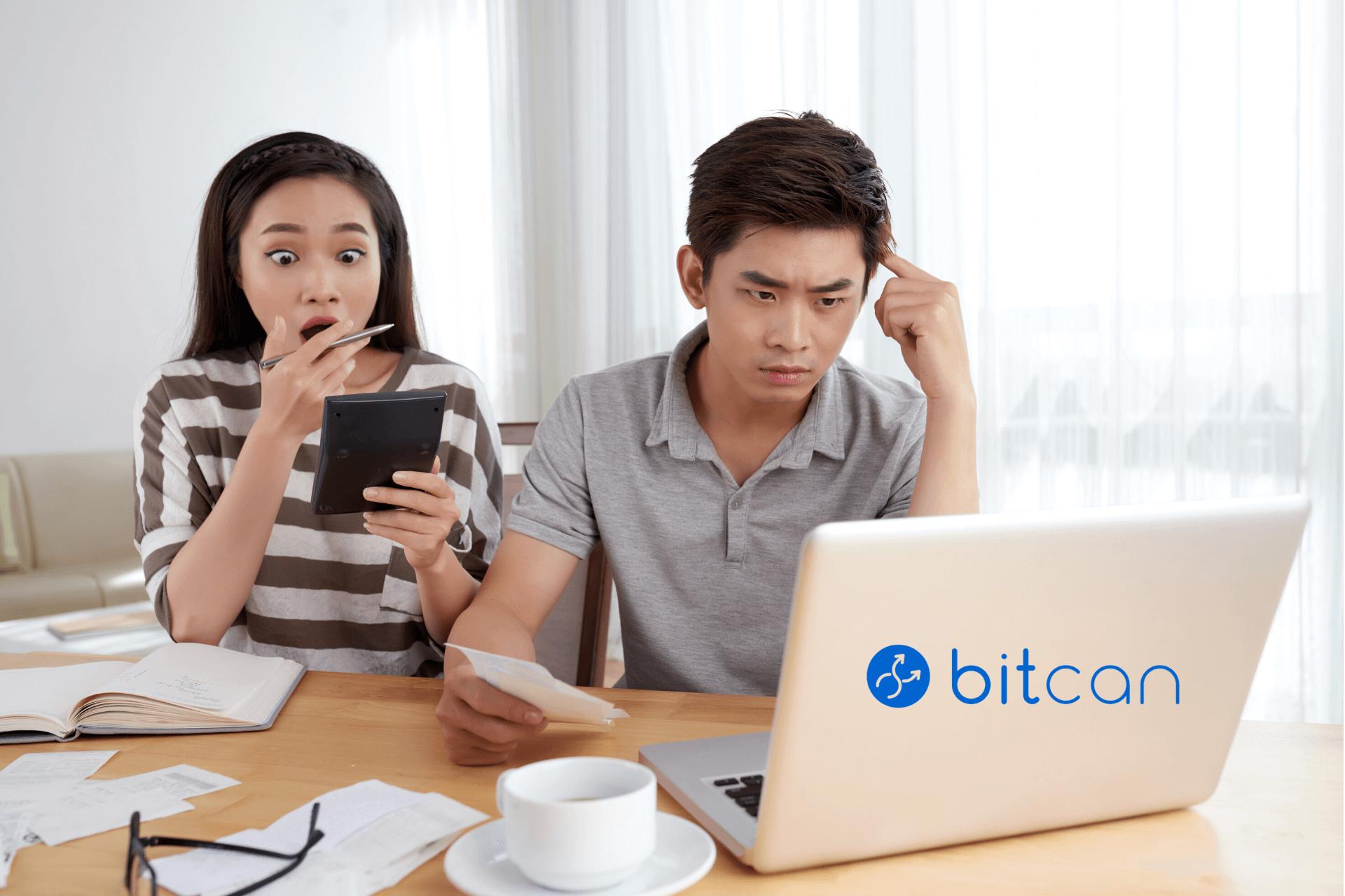 Czemu Bitcoin jest taki drogi?