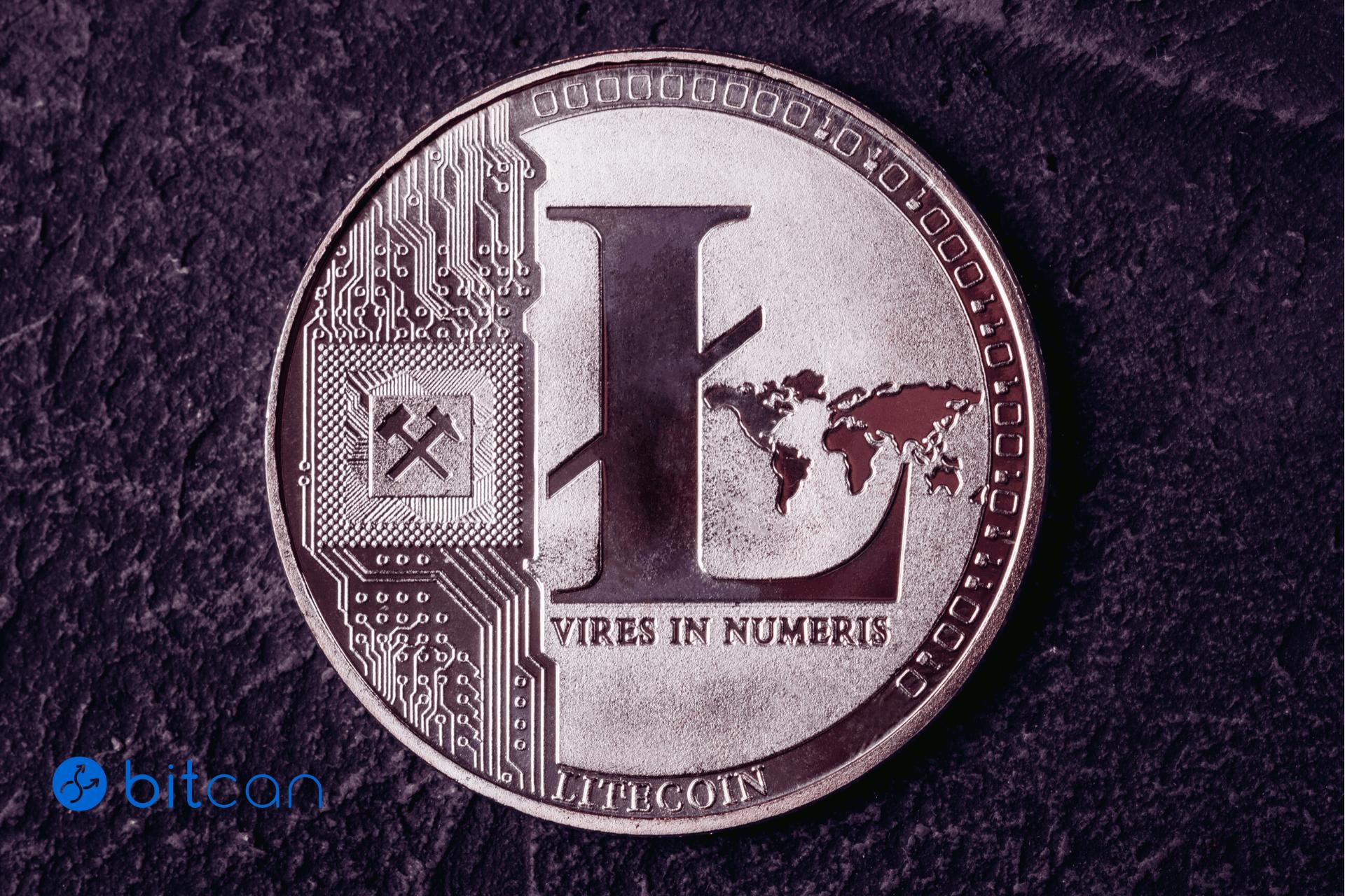 Litecoin (LTC) – druga najstarsza kryptowaluta na rynku