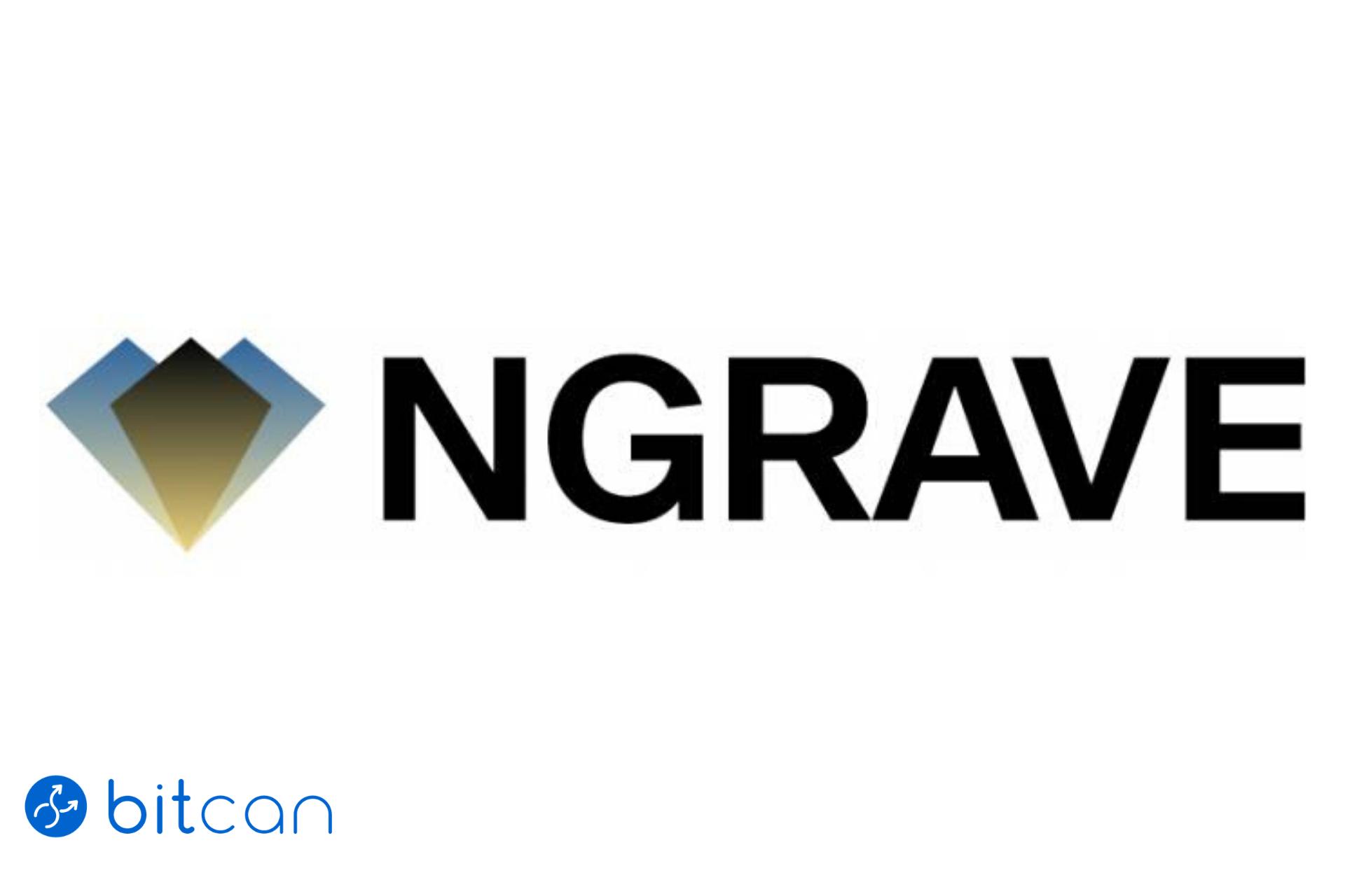 """Ngrave wprowadza na rynek portfel kryptowalutowy z zabezpieczeniami """"wojskowymi"""""""