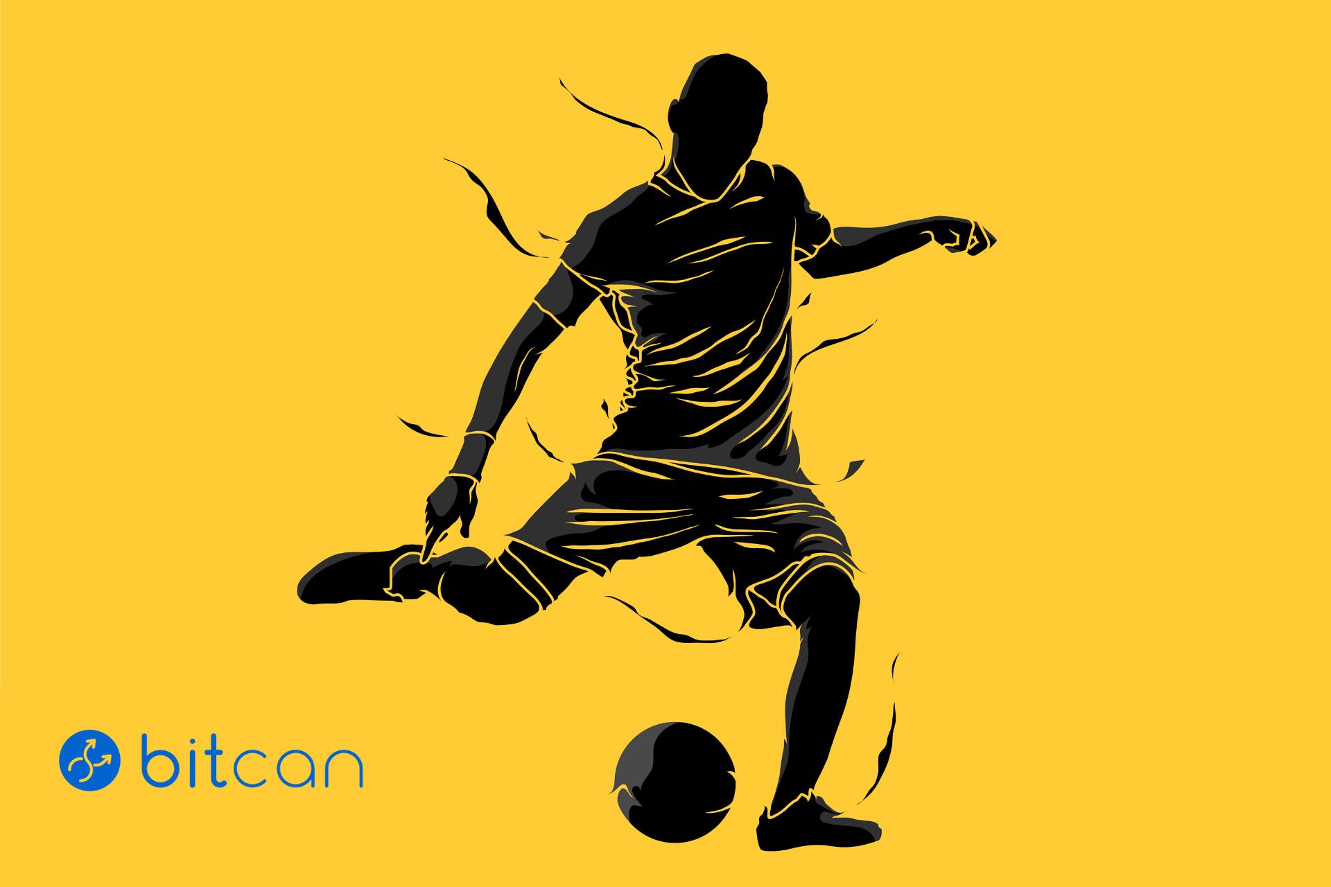 Lionel Messi posiada swój token?