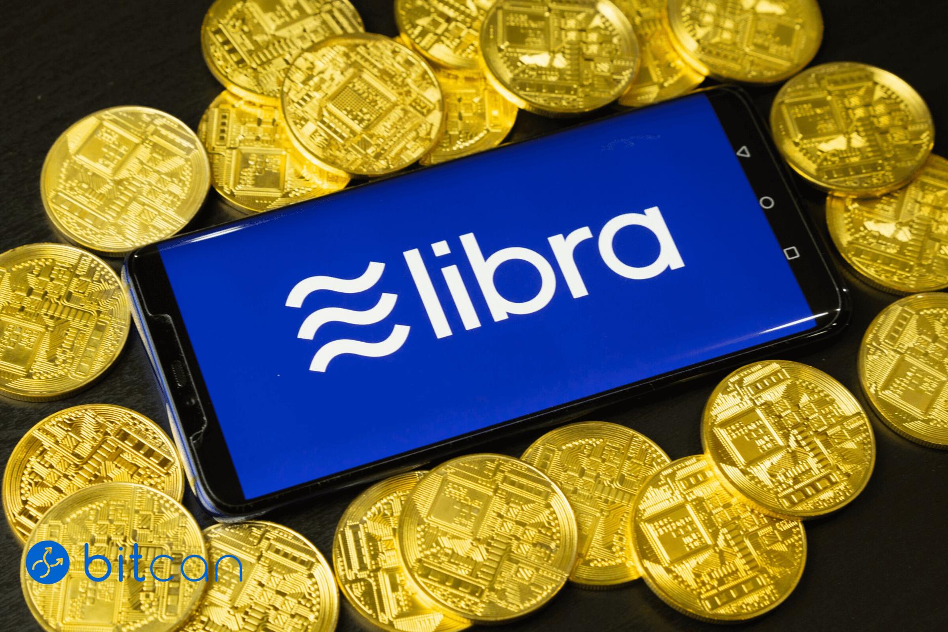 Czym jest Libra, projekt od Facebooka?