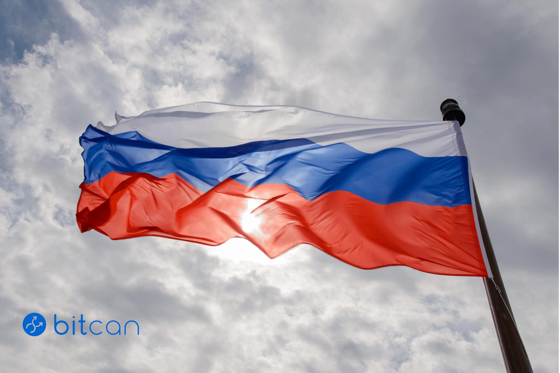 Jak wygląda podejście do kryptowalut w Rosji?
