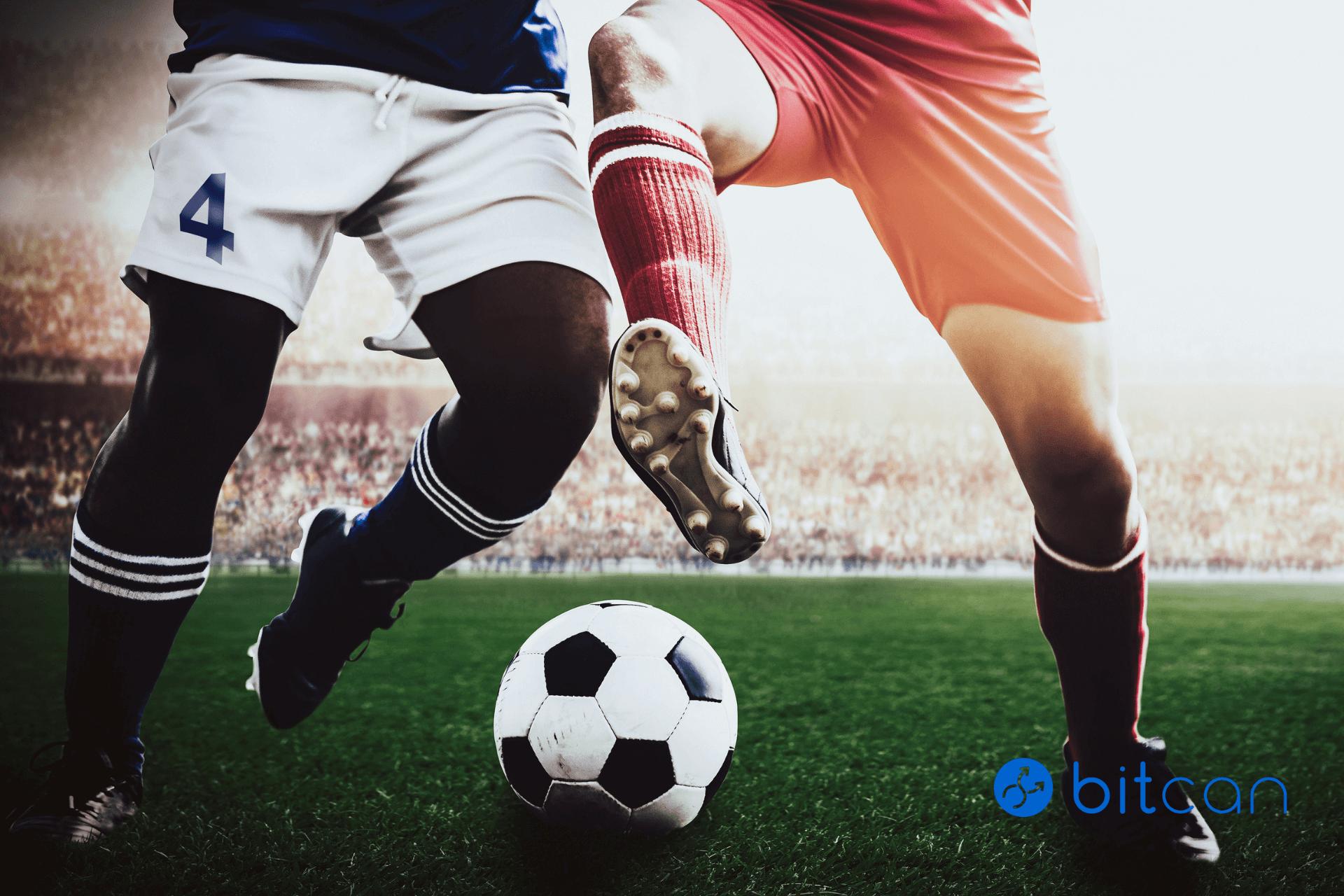 Drużyny piłkarskie i ich kryptowaluty