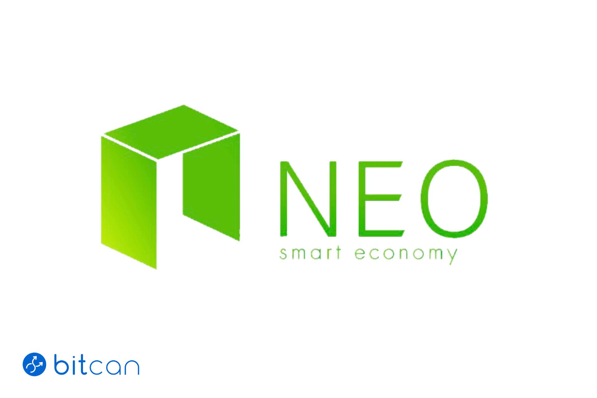 Przedstawienie projektu Neo – zdecentralizowana sieć blockchain