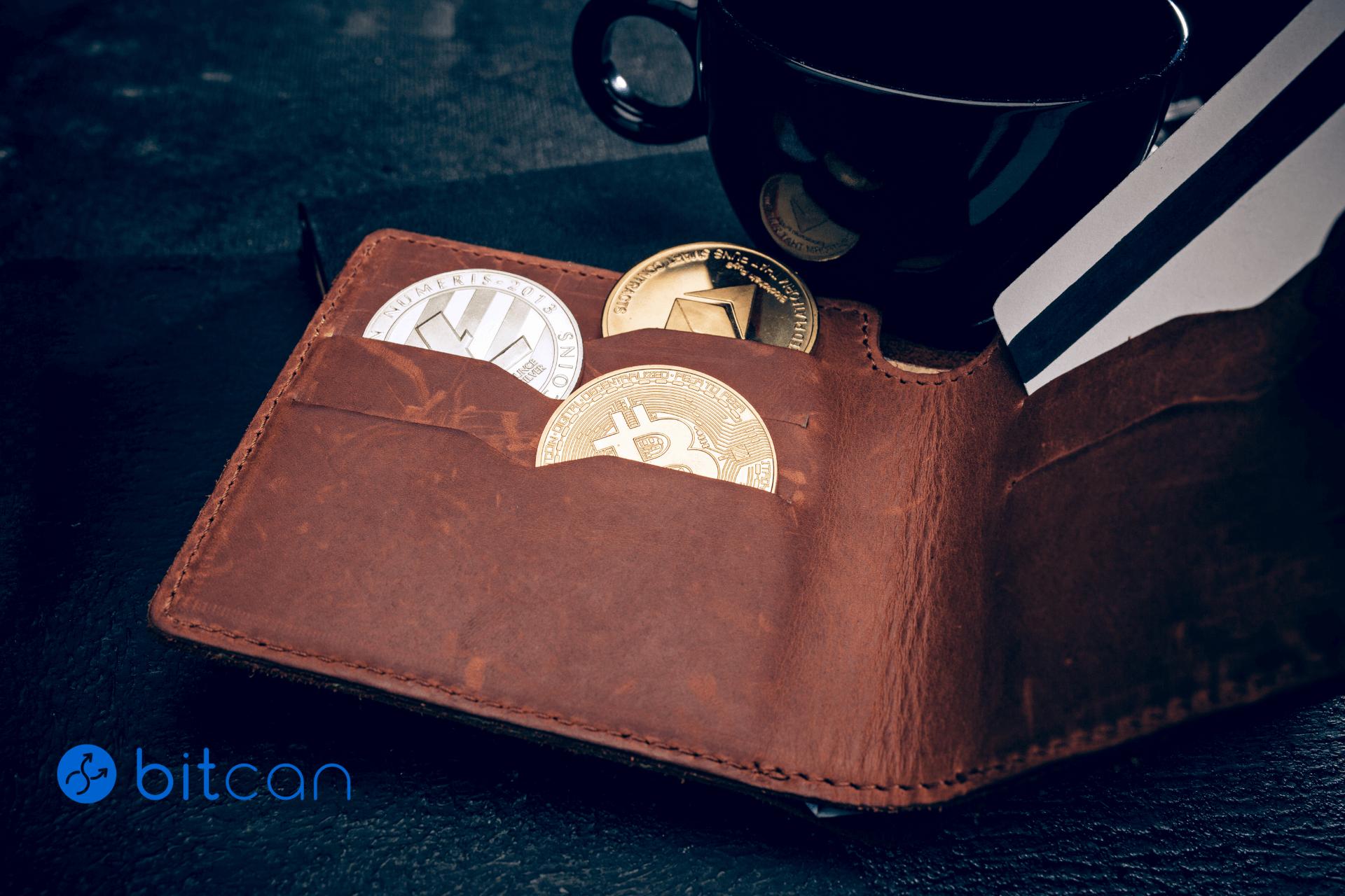 Jak wymieniać kryptowaluty na inne waluty?