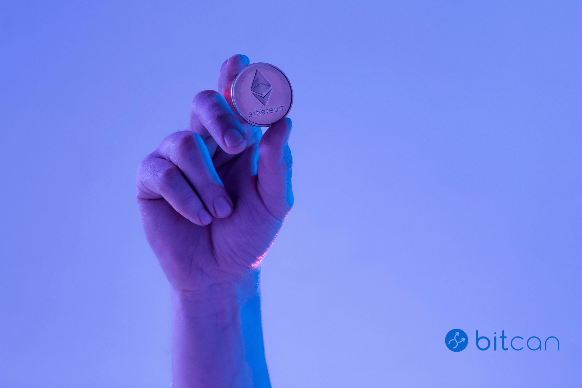 Kim jest twórca Ethereum?