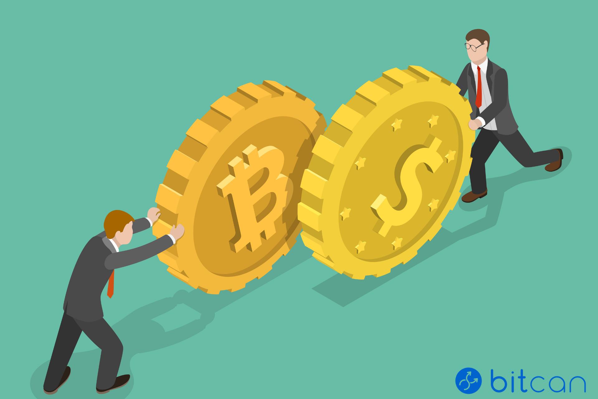 Jak sprzedać Bitcoin?