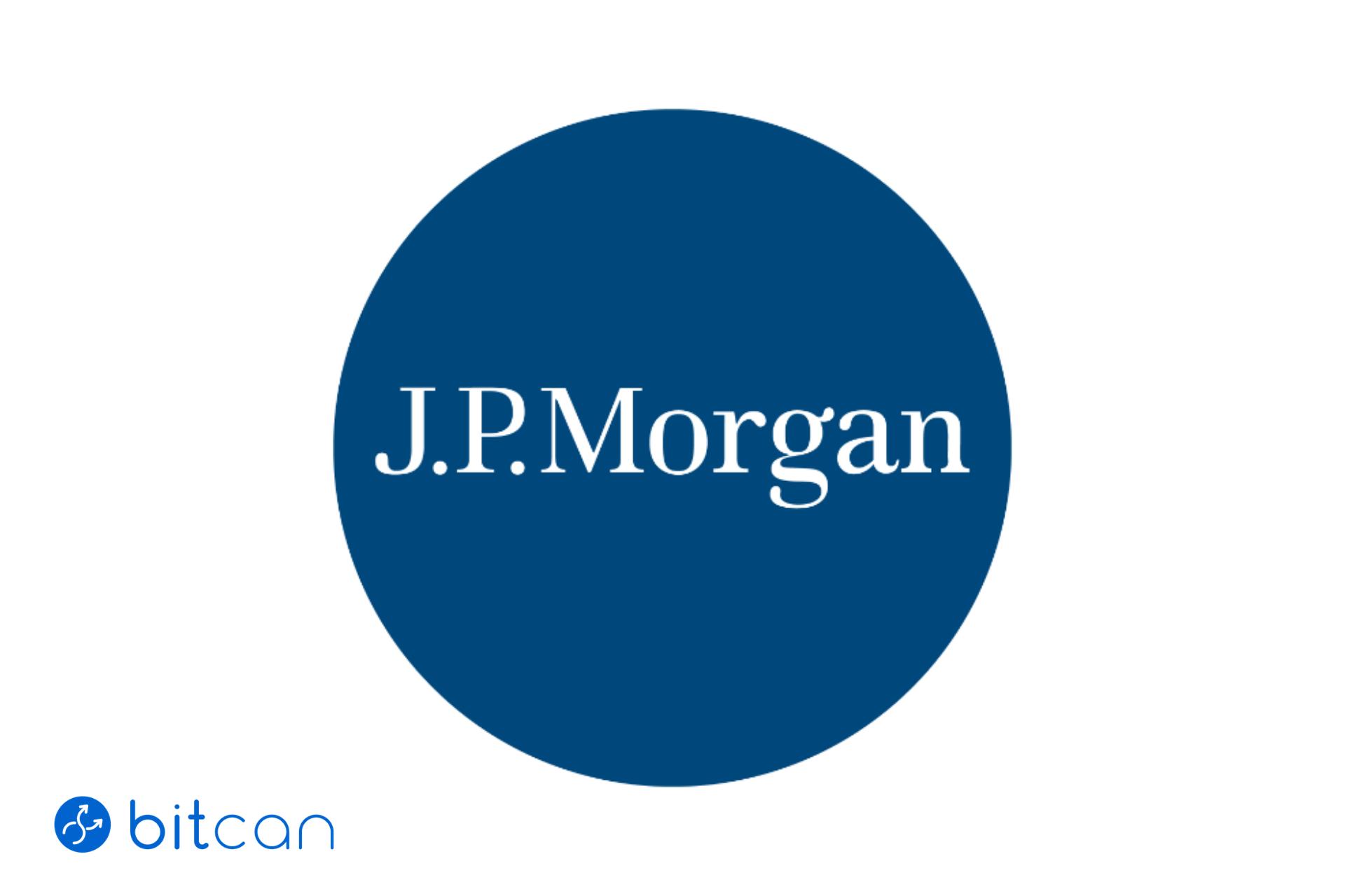 Historia JPMorgan – 300-letnia instytucja weszła w blockchain