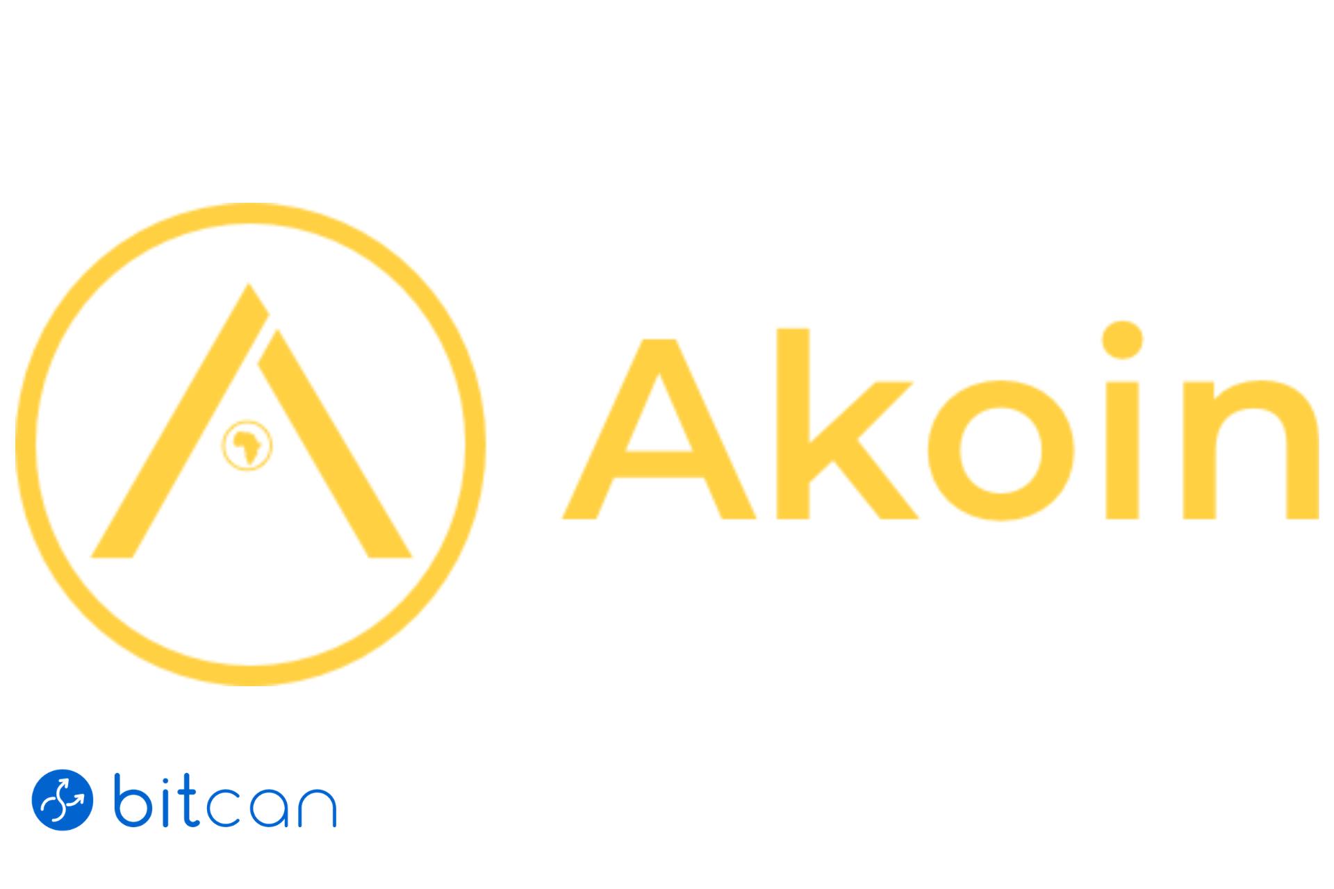 Czym jest Akoin?