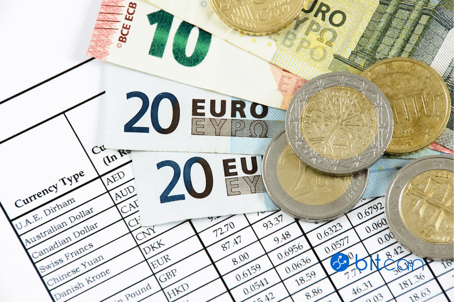Bitcoin – czy kurs kryptowalut jest zależny od kursów gotówkowych?