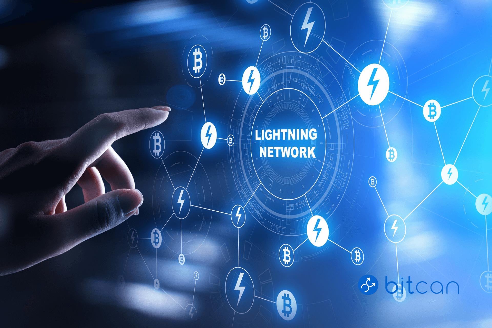 Czym jest Lightning Network?