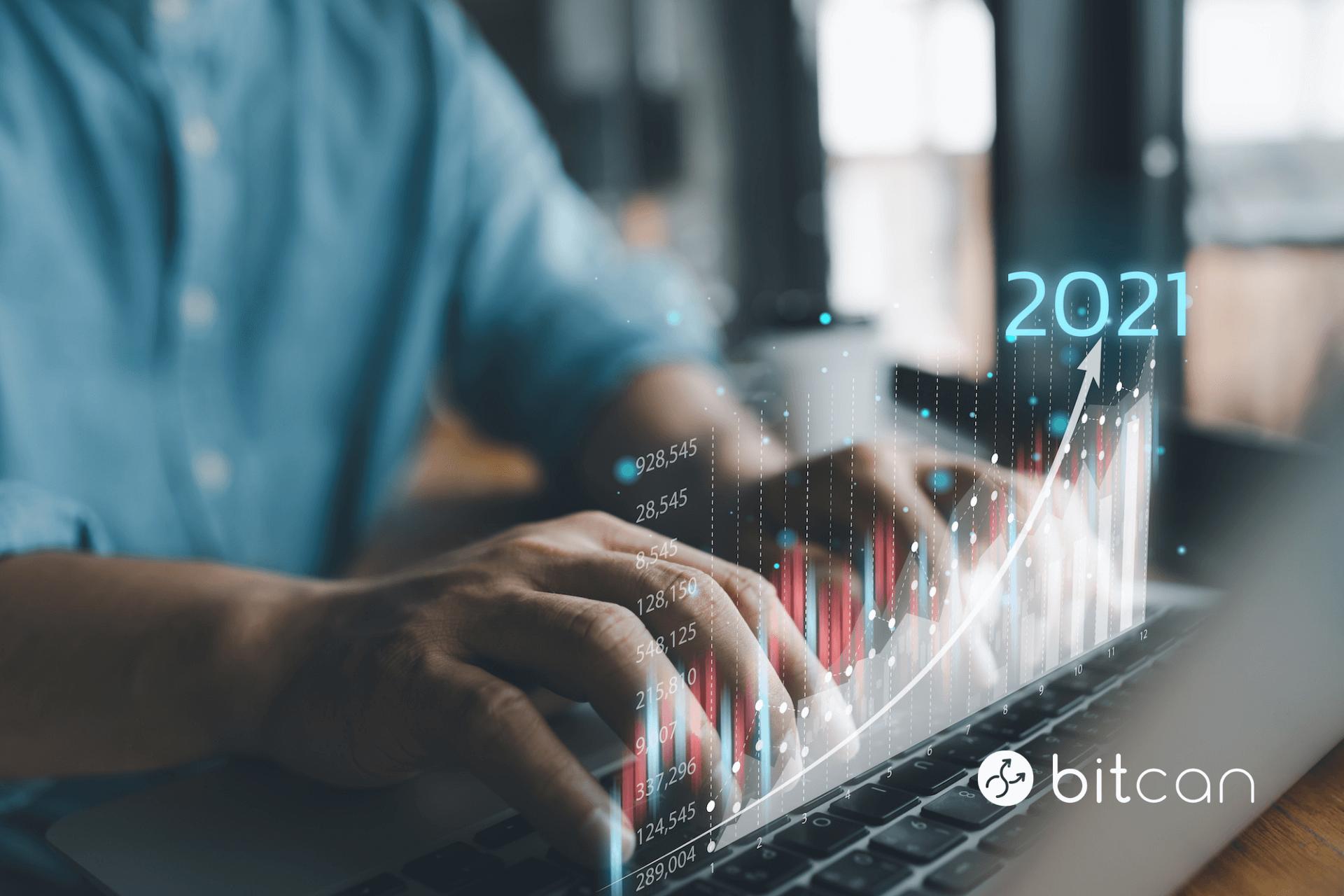Kryptowaluty – co powinieneś wiedzieć zanim zaczniesz inwestować w 2021 roku