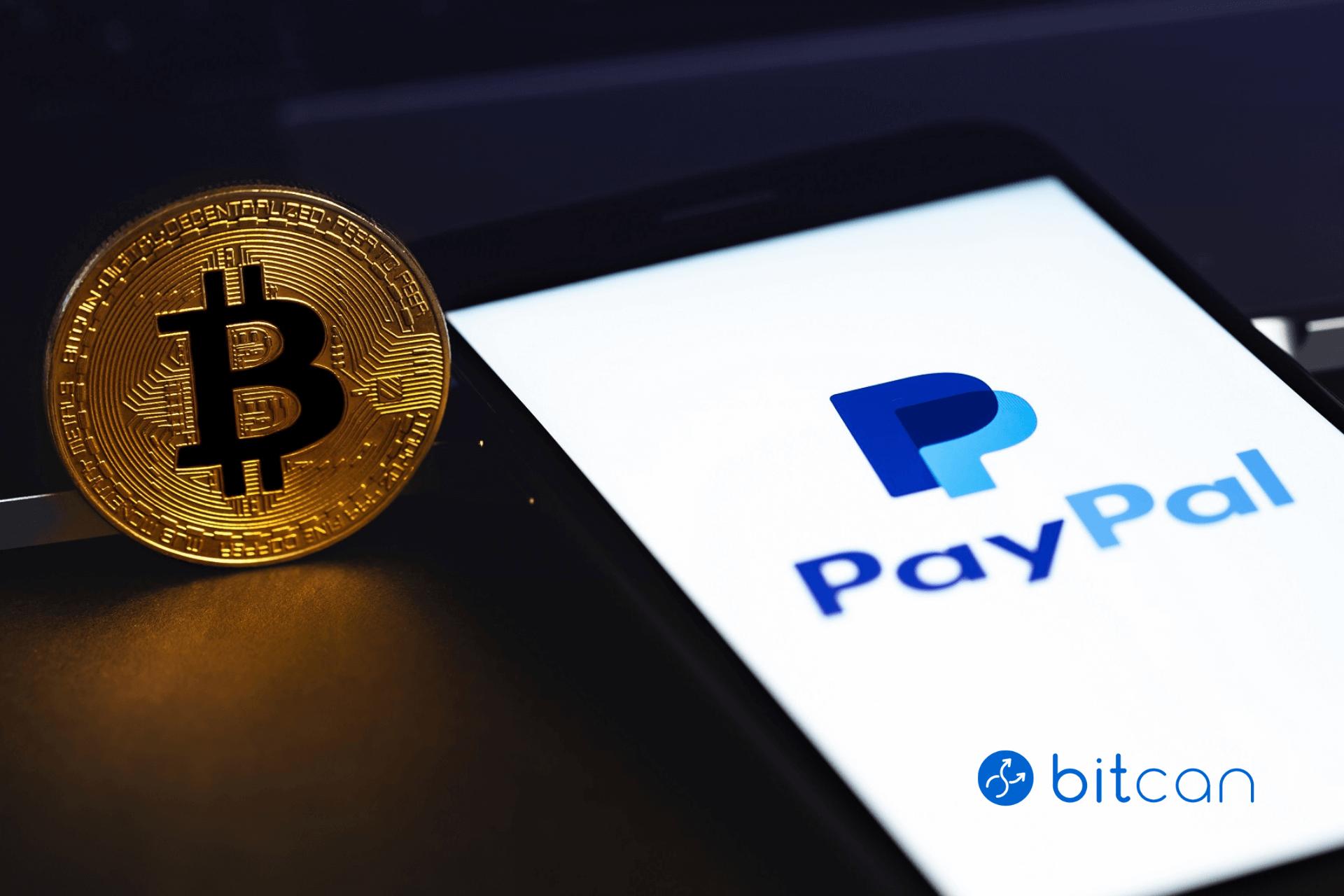 """PayPal """"kupił"""" 70% wszystkich bitcoinów wykopanych w miesiąc"""