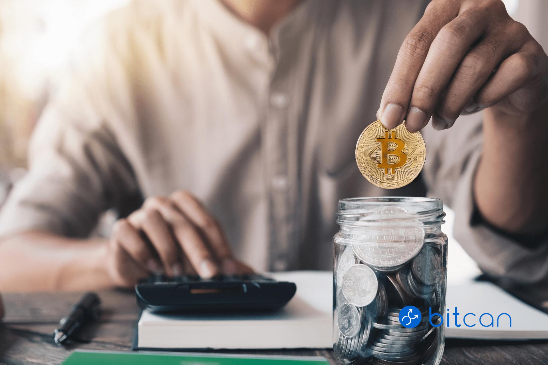 Kurs kryptowalut – jak inwestować w bitcoiny, żeby nie stracić?