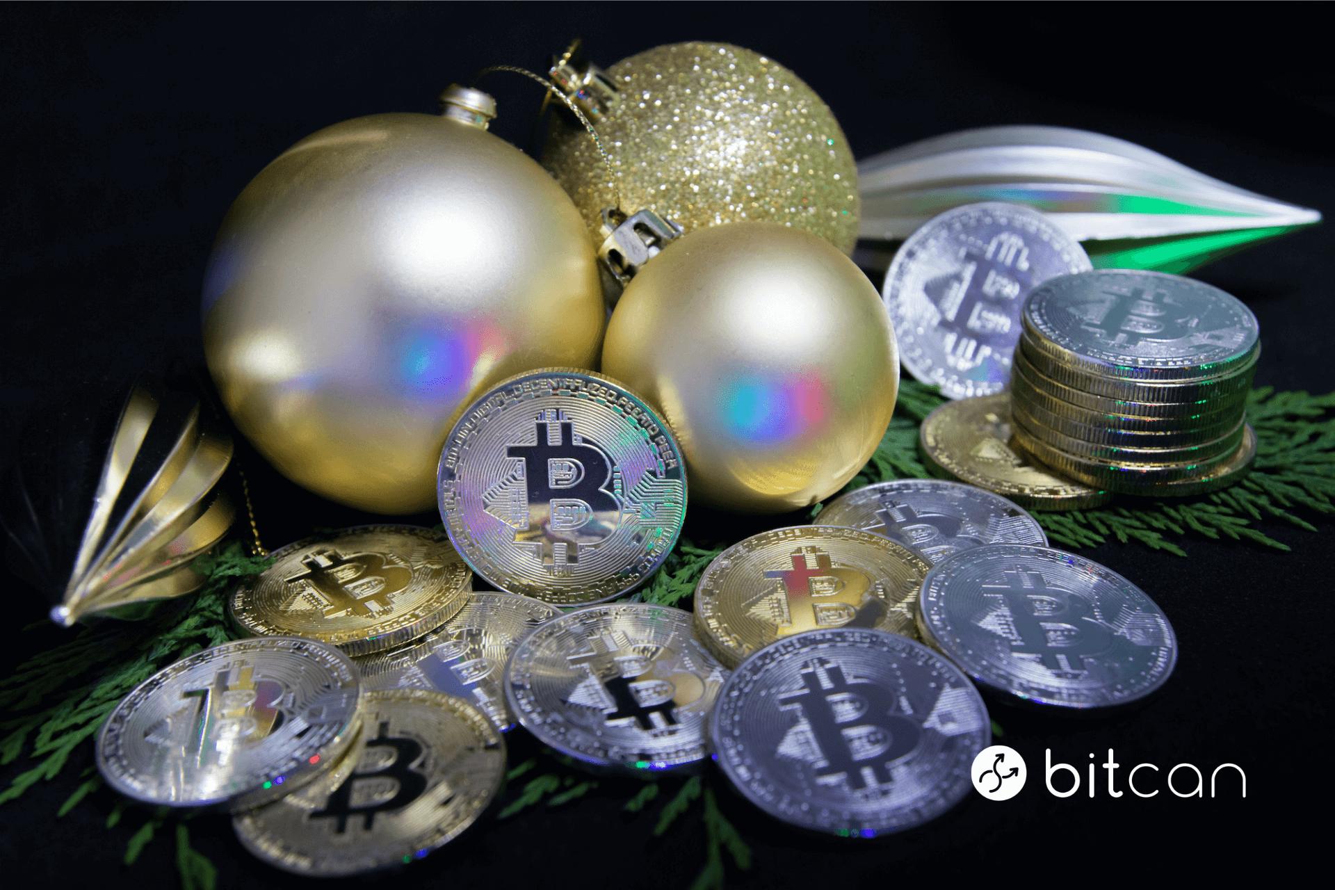 Pomysły na prezenty świąteczne dla fanów kryptowalut