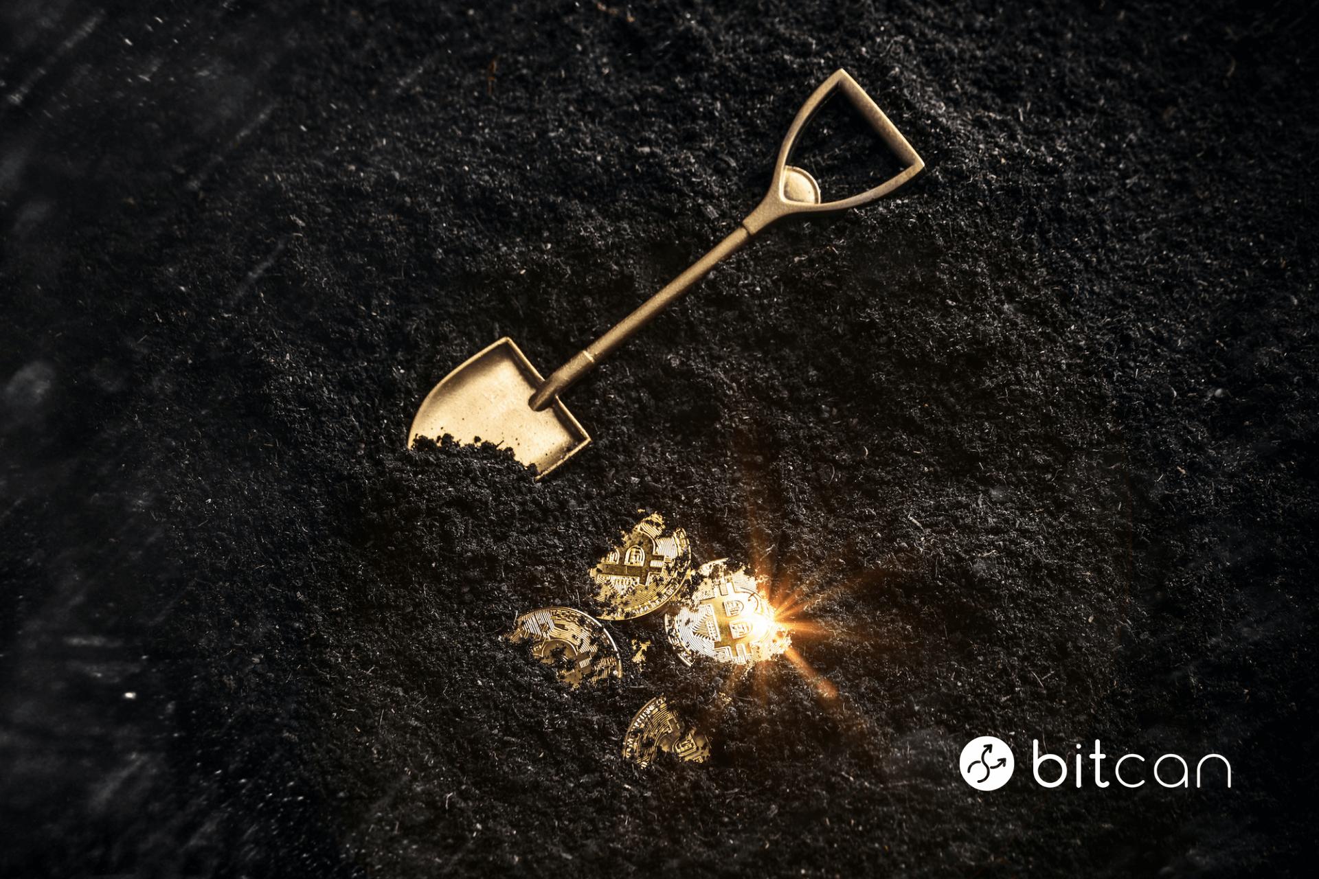 Dlaczego bitcoin jest nazywany cyfrowym złotem?