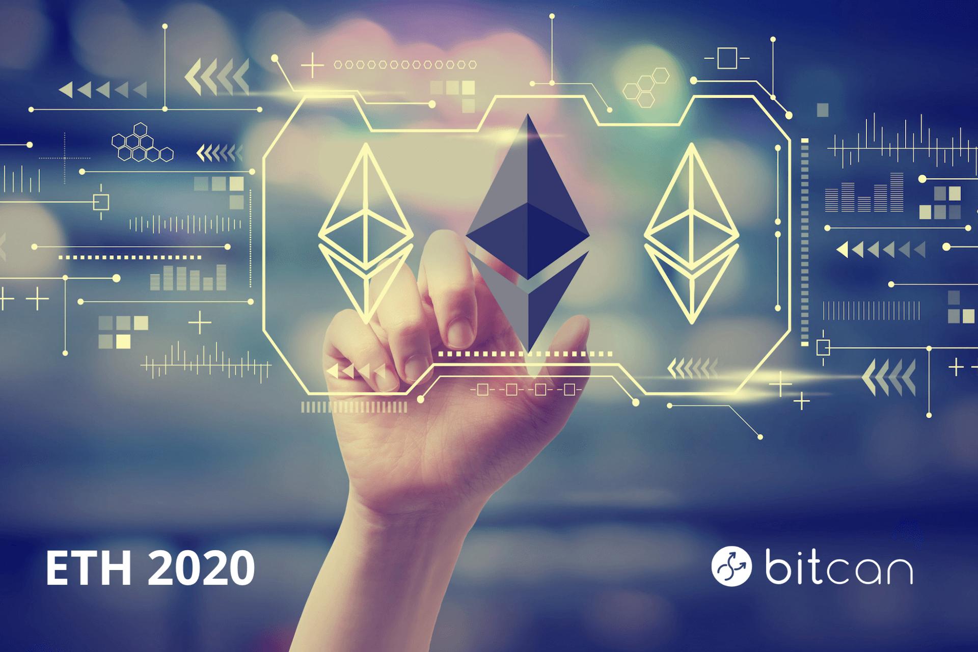 Ether: podsumowanie 2020 na rynku ETH