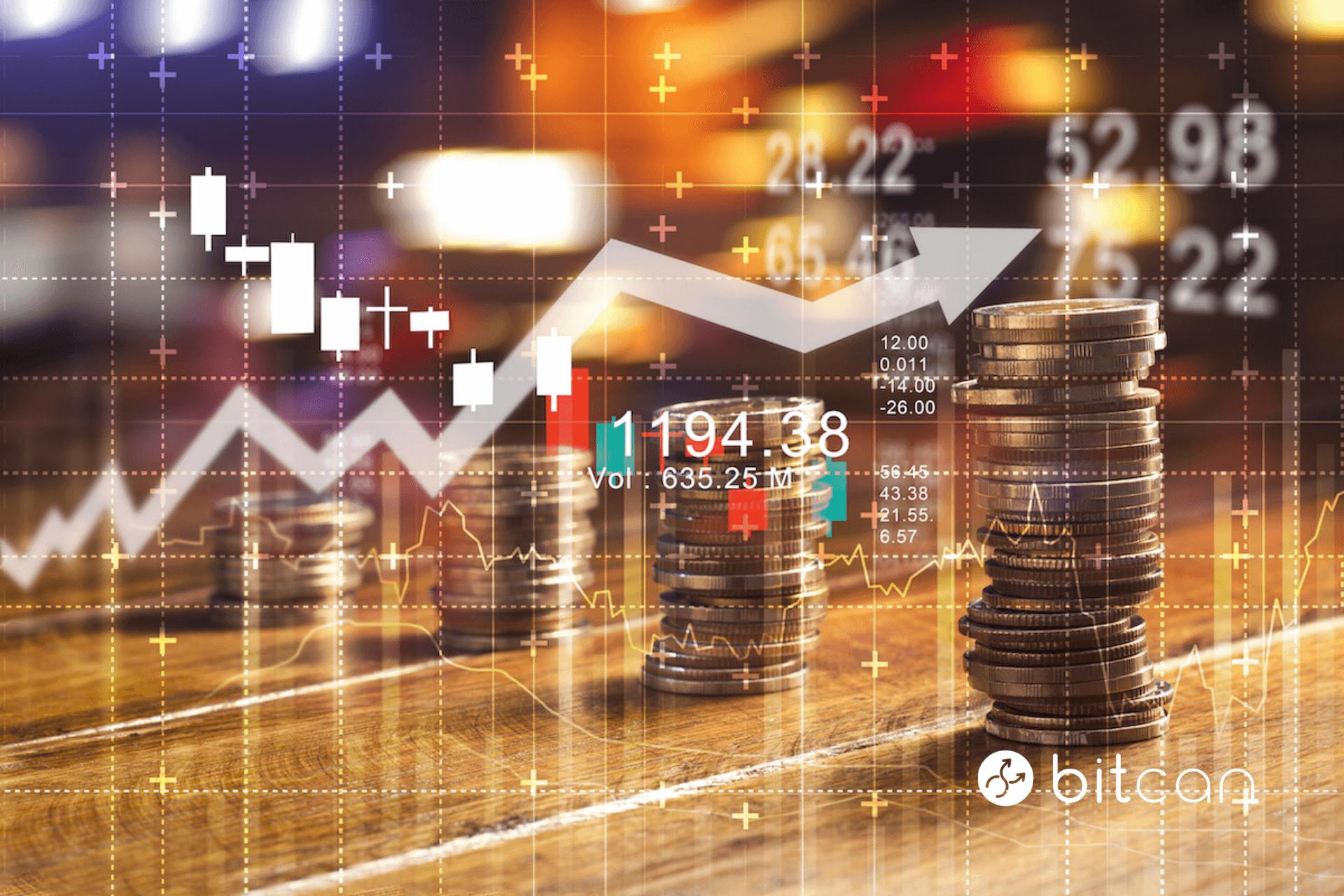 Cena bitcoina prognozowana nawet na milion złotych. Co wpływa na ciągły wzrost kryptowaluty?