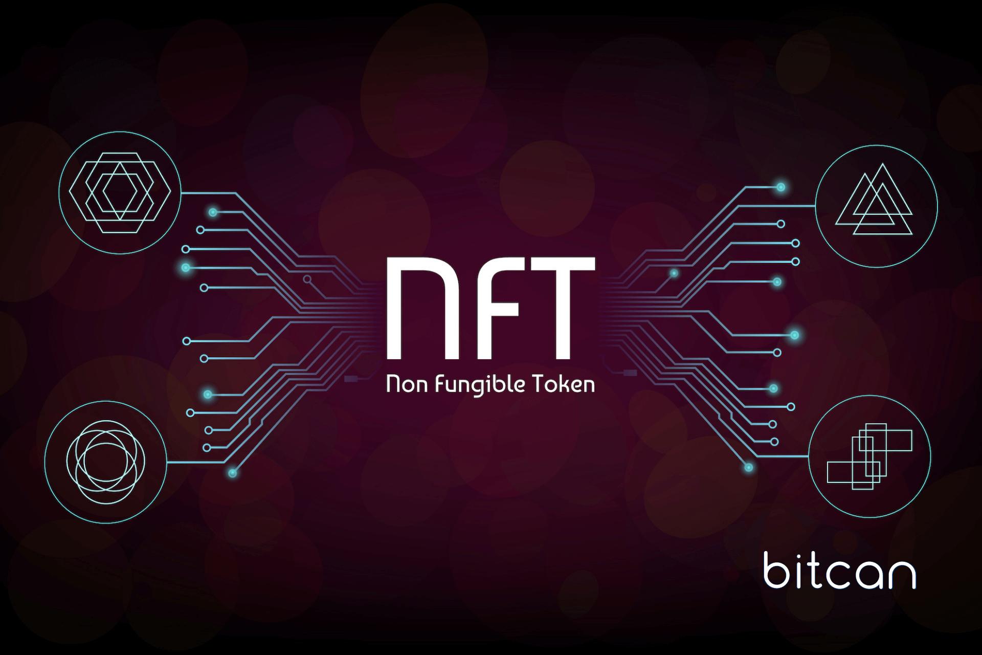 Tokeny NFT: po ICO i DeFi przyszedł czas na nowy trend rynku kryptowalut