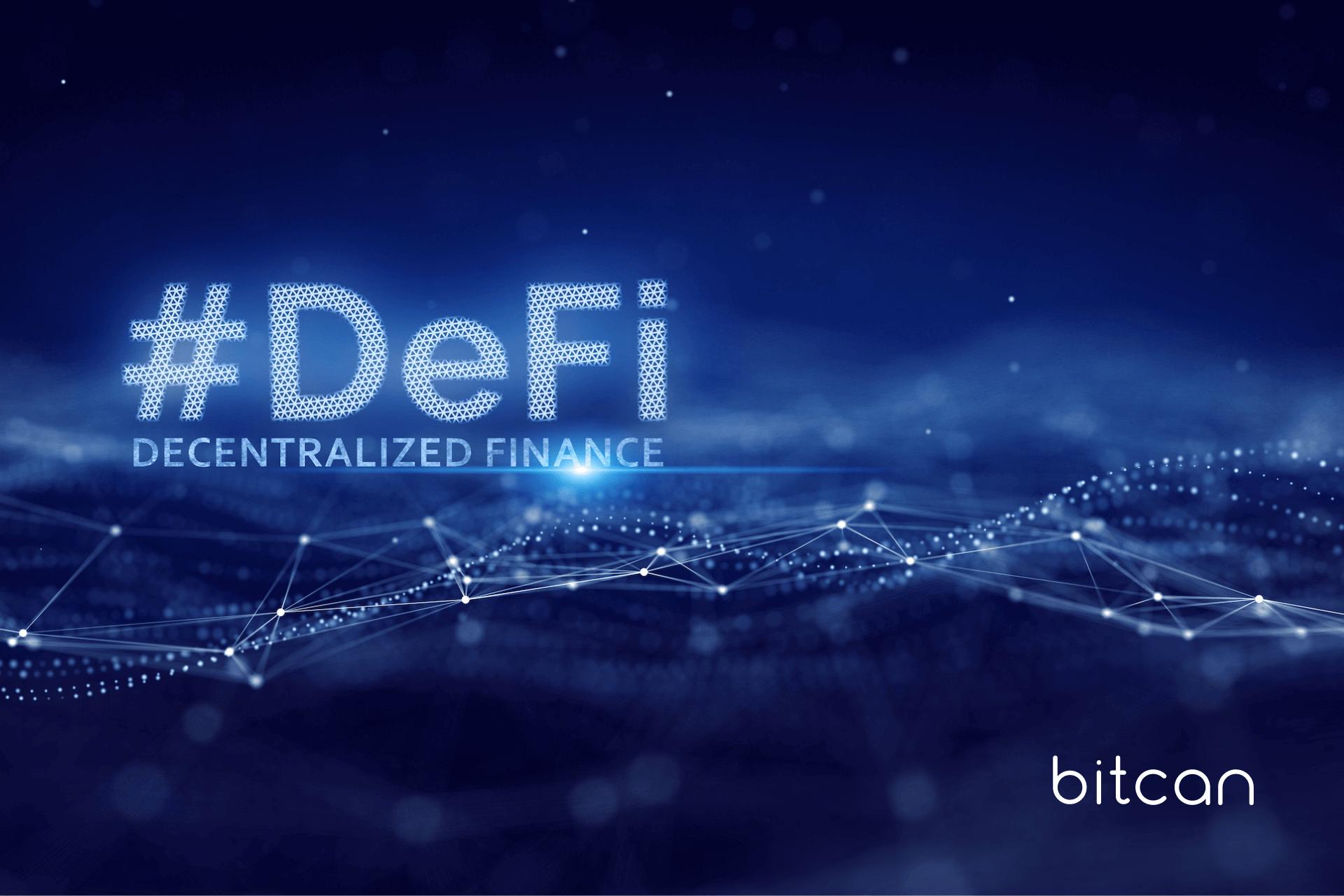 Zdecentralizowane finanse (DeFi) na rynku kryptowalut staną się pożywką dla oszustów