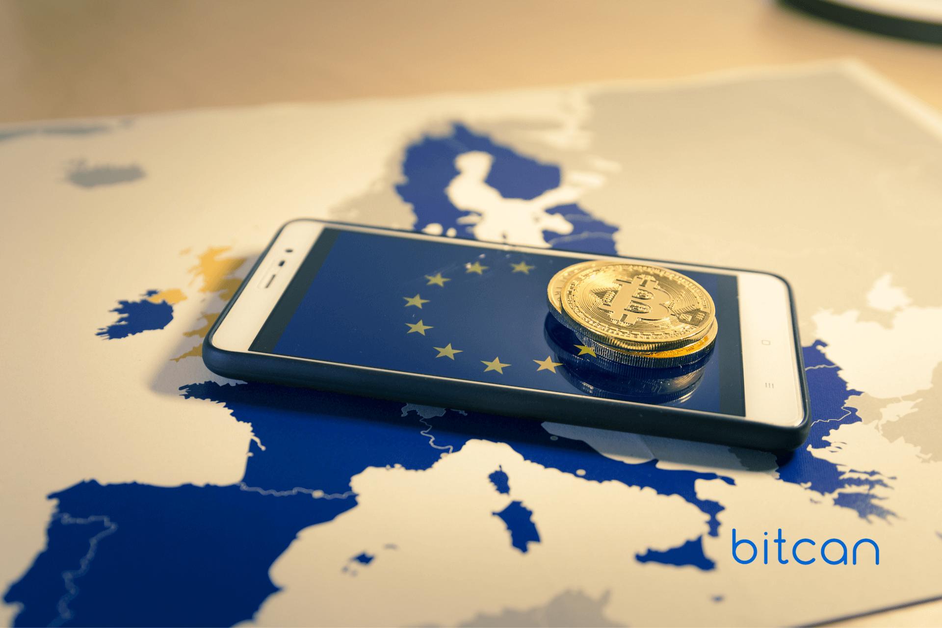 """Europejski nadzór finansowy ostrzega przed """"nieregulowanymi"""" kryptowalutami w czasach Covid-19"""