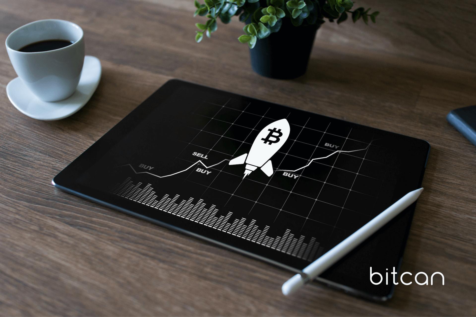 Bitcoin a inne instrumenty inwestycyjne. Dlaczego strach przed bitcoinem jest nieuzasadniony?