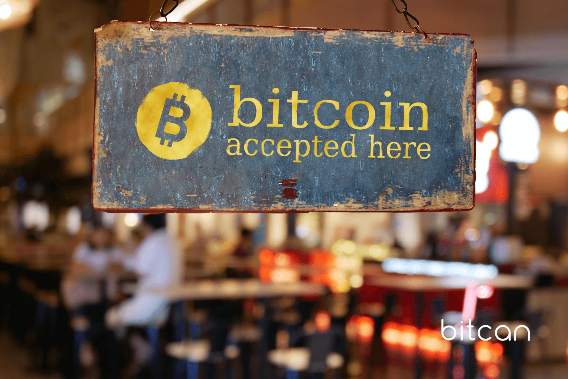Z PayPal zapłacisz bitcoinem w 29 milionach punktów na całym świecie