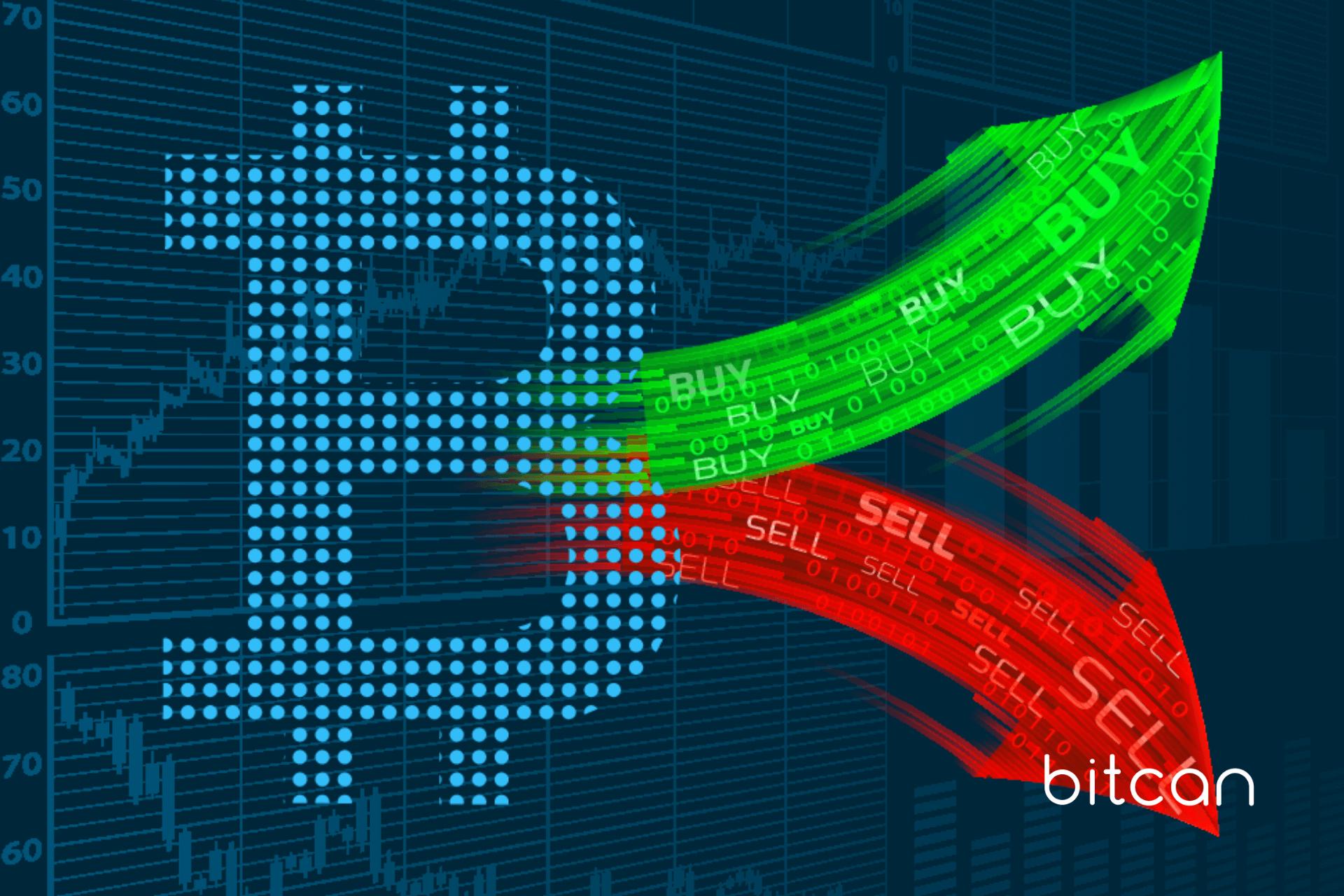 Arbitraż na rynku kryptowalut, czyli wykorzystanie różnicy cen