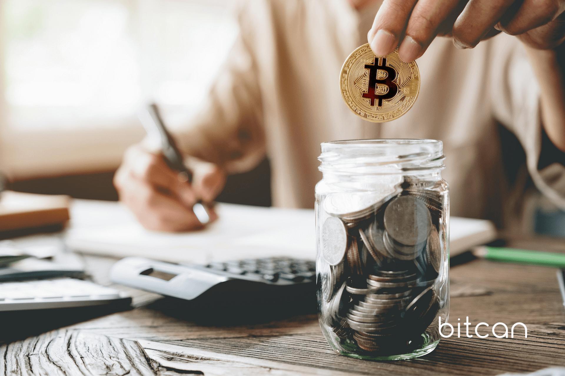Czym są i od czego zależą opłaty transakcyjne w sieci bitcoin?