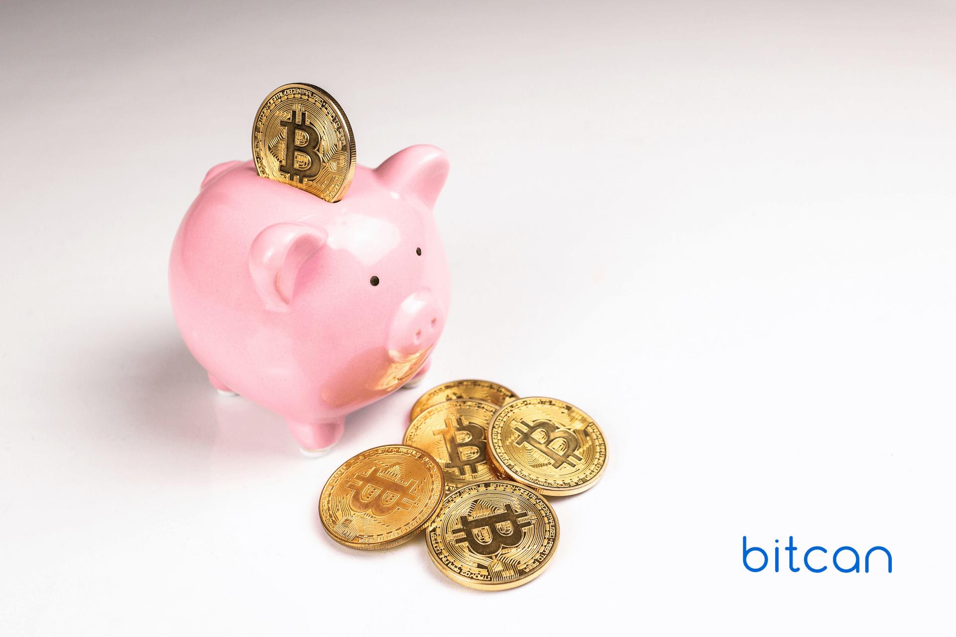 Bitcoin coraz częściej uzupełnia portfele inwestycyjne inwestorów prywatnych