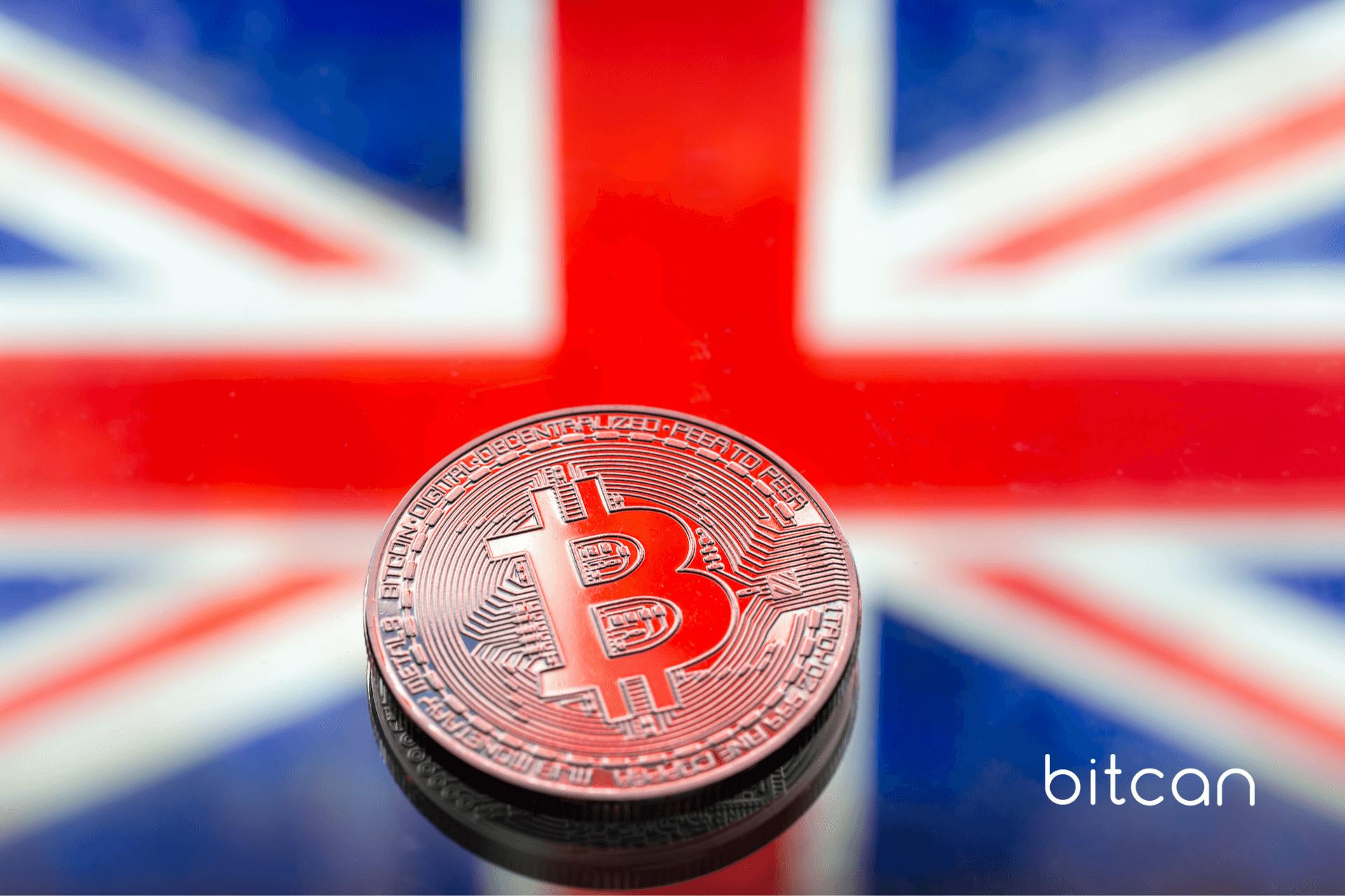 Czy bitcoin nie ma wewnętrznej wartości? Jak sugeruje Prezes Banku Anglii