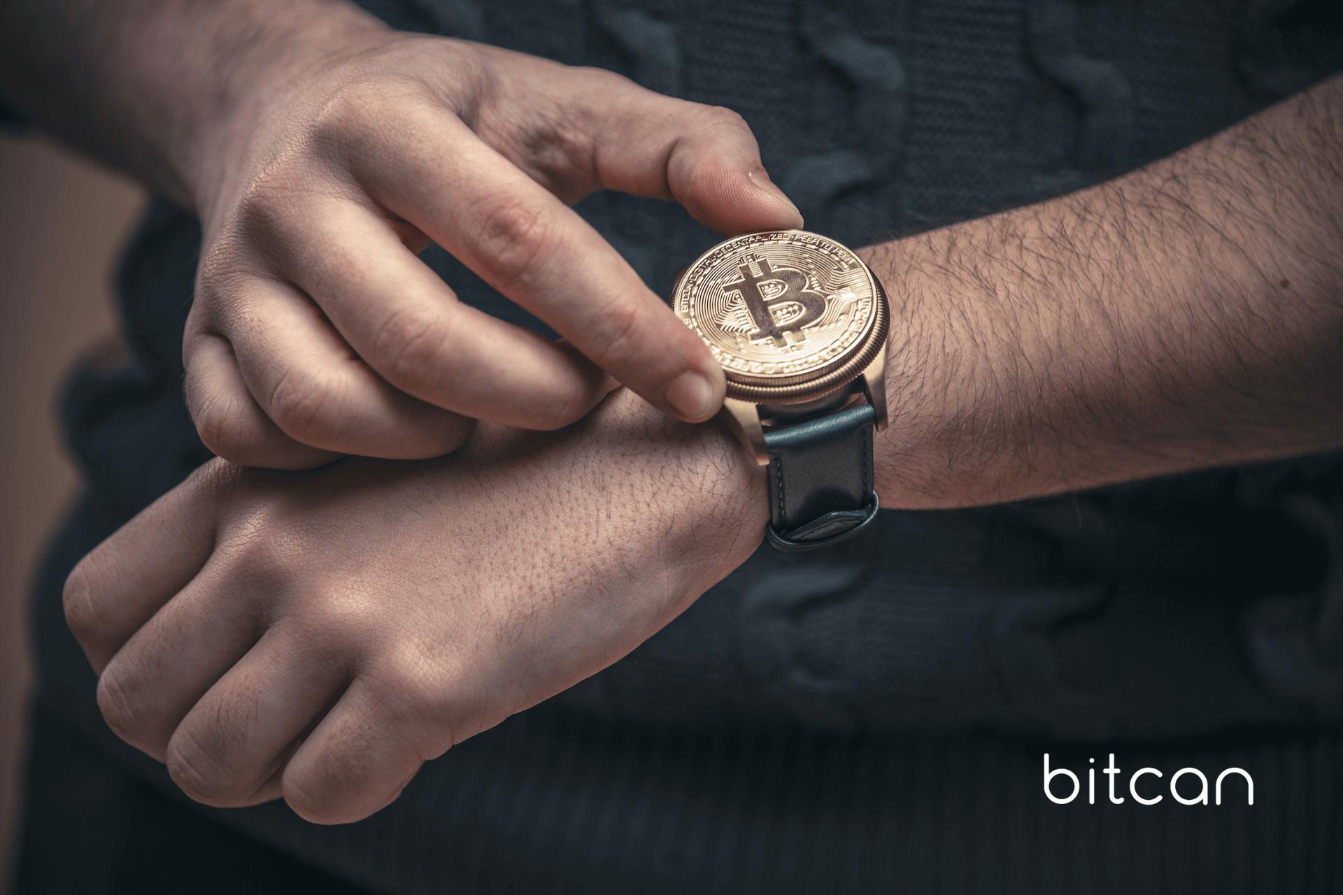 Dlaczego nie jest za późno, żeby zacząć inwestycje w bitcoin