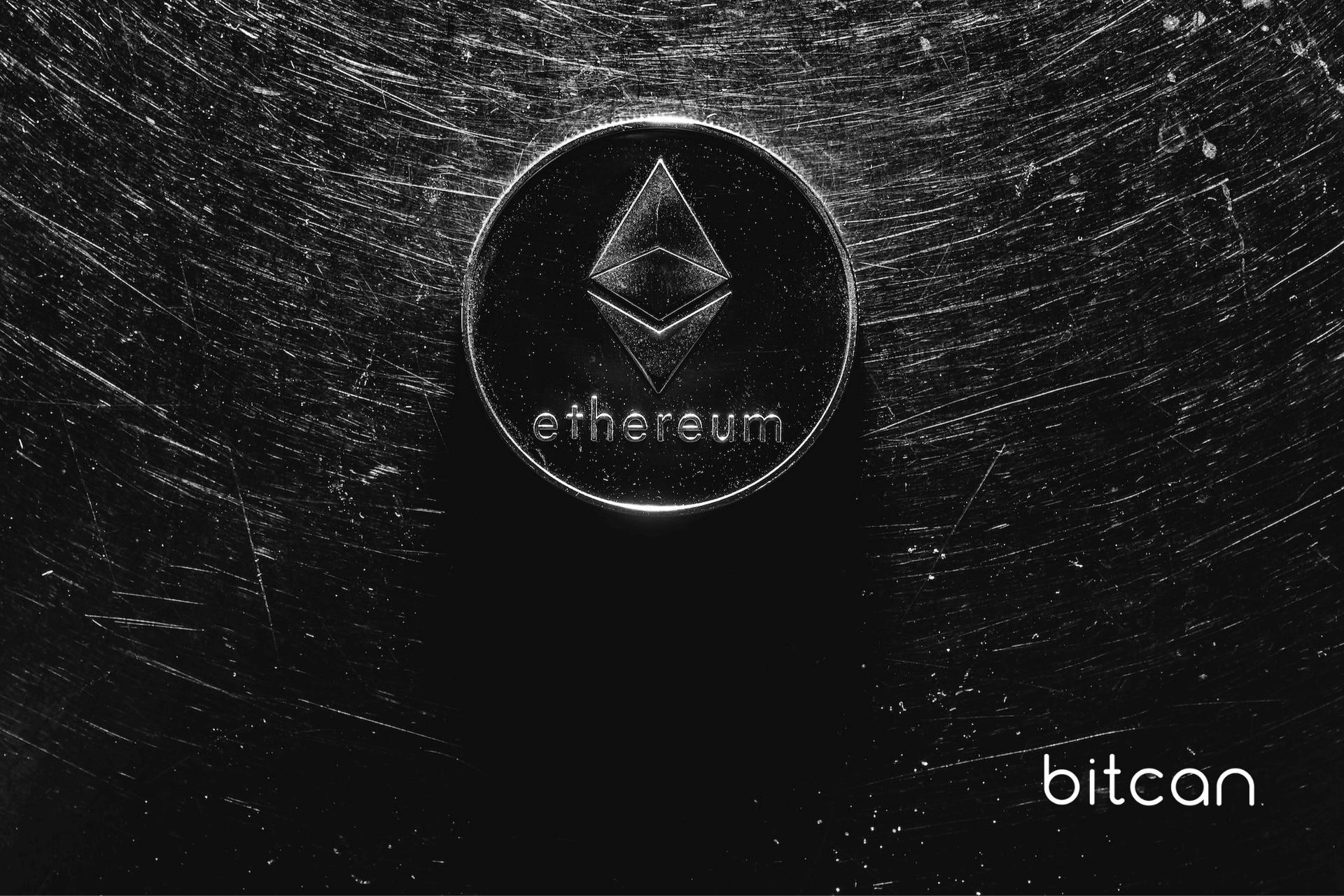 Kryptowaluta Ethereum —  prognozy wzrostu, dla których warto trzymać rękę na pulsie