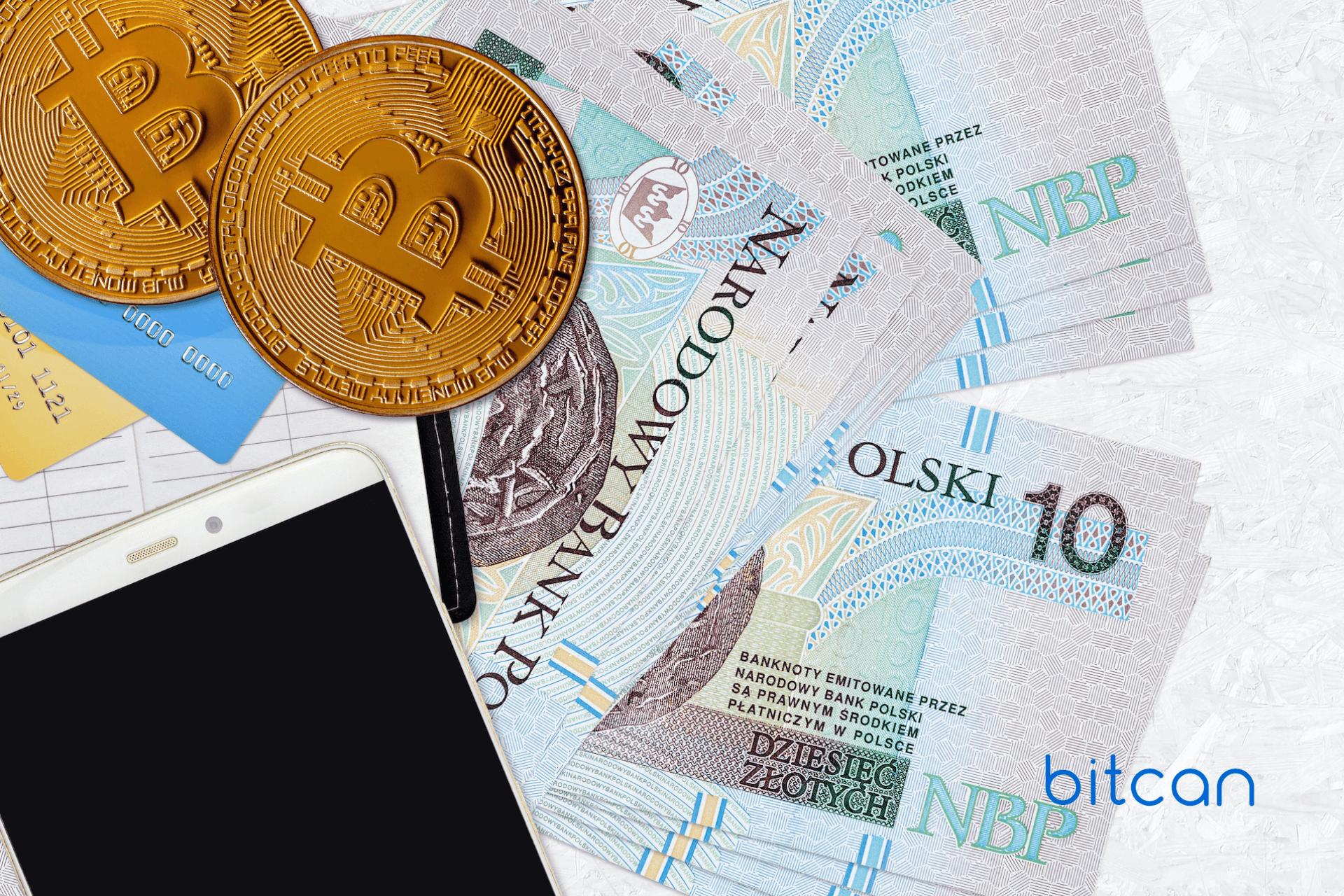 Szybka wymiana kryptowalut — wybierz najlepszy kantor BTC