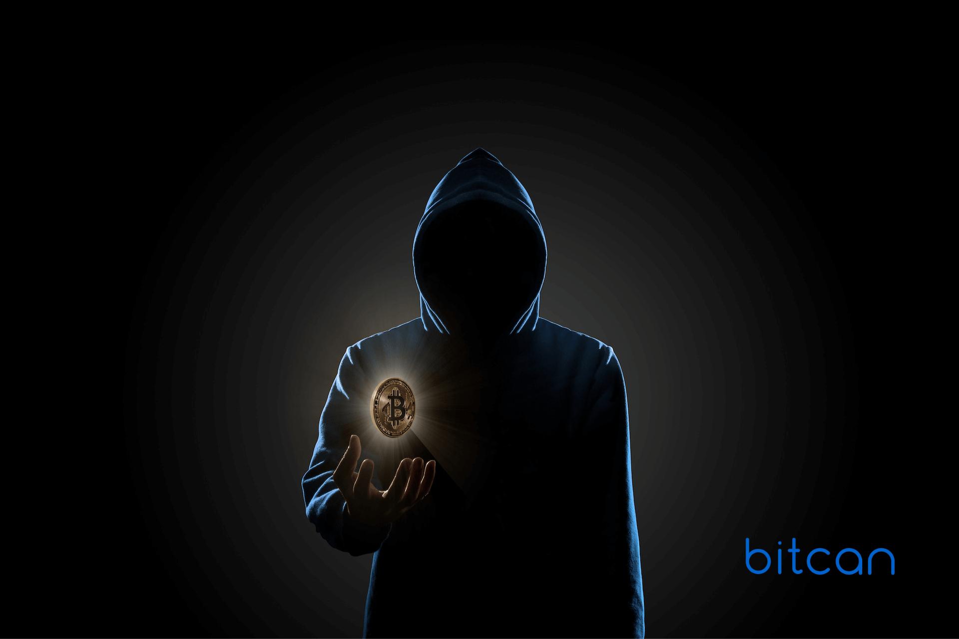 Mail od hakera bitcoin? Aplikacje, które mogą ukraść Twoje cyfrowe waluty