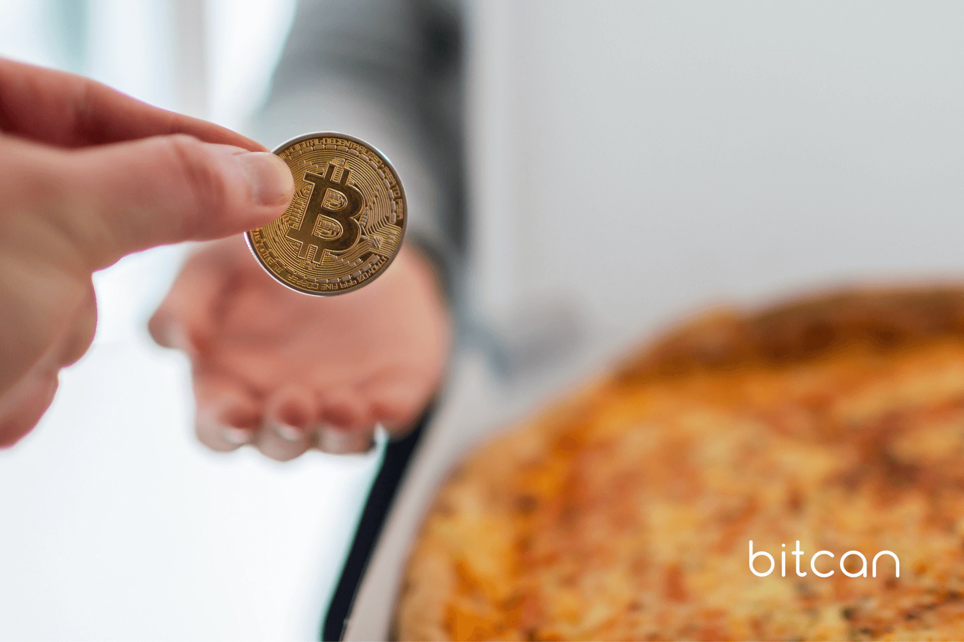 Krótka historia wartości bitcoina