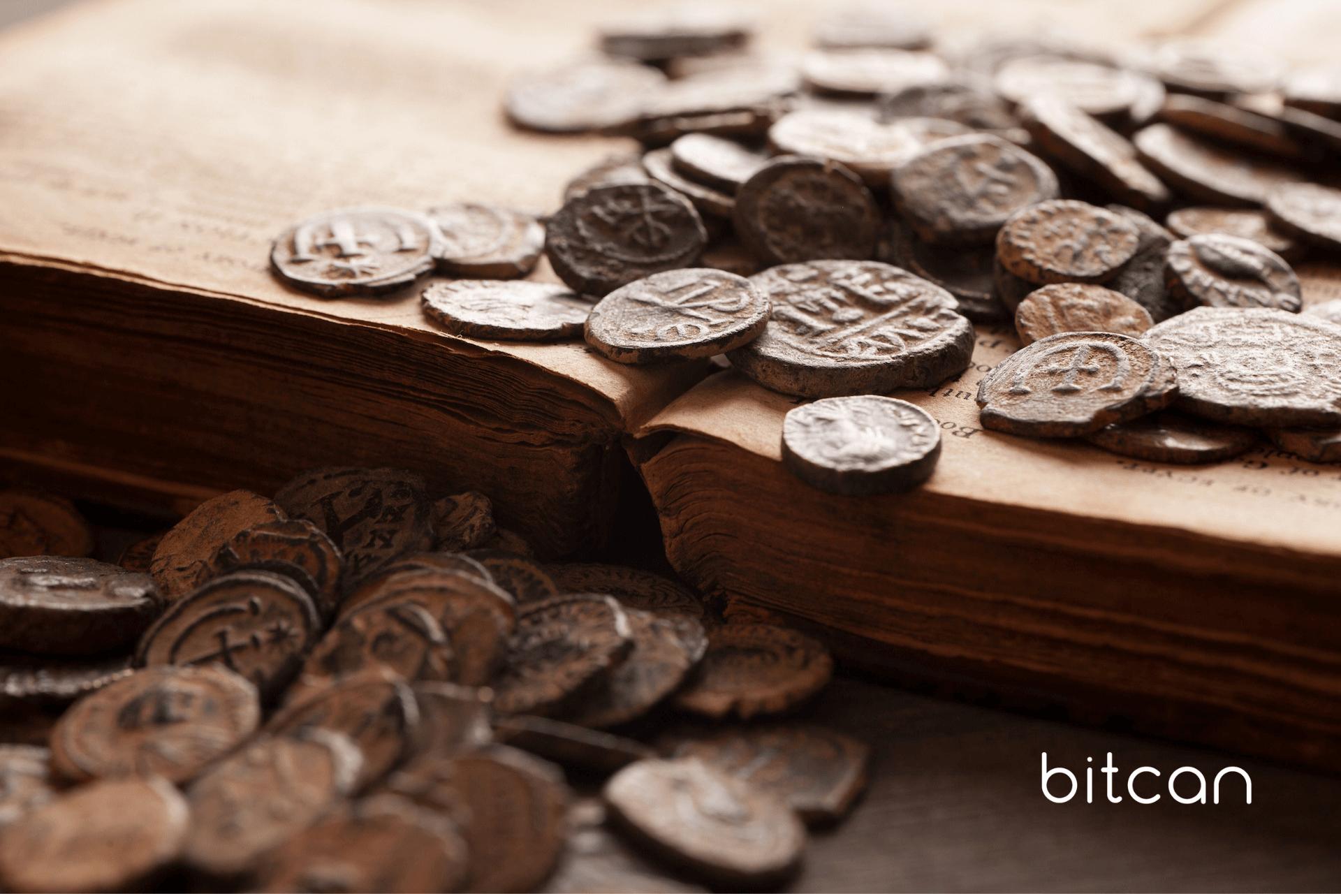 Jak władze niszczą pieniądze: starożytność i średniowiecze