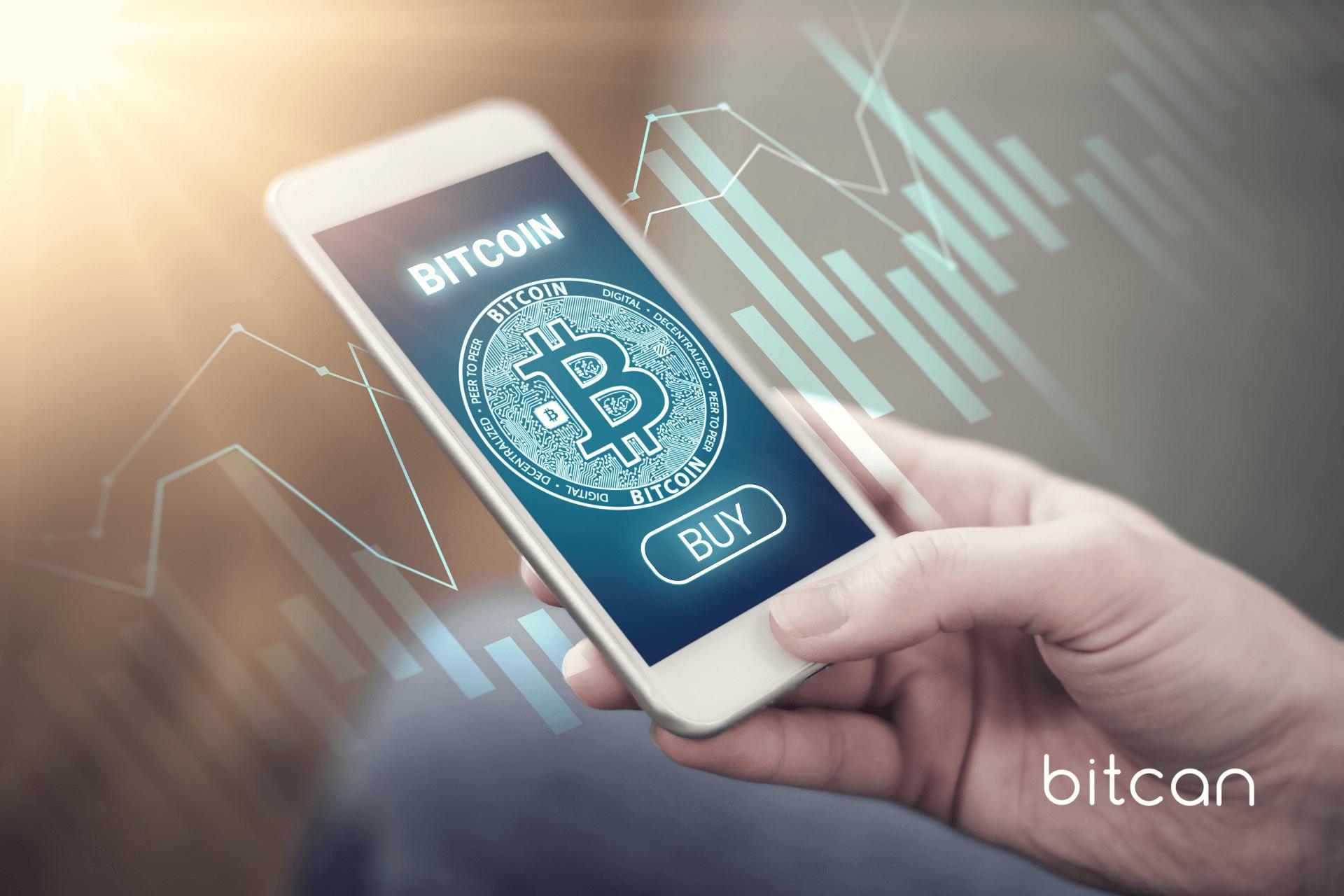 Bitcoin za SMS