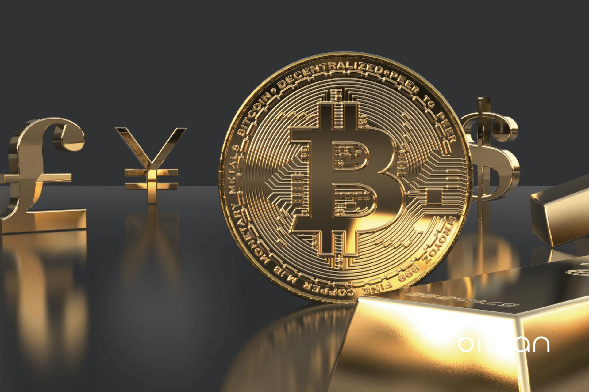 Bitcoin dobrą alternatywą inwestycyjną. Niska 5-letnia korelacja z innymi aktywami