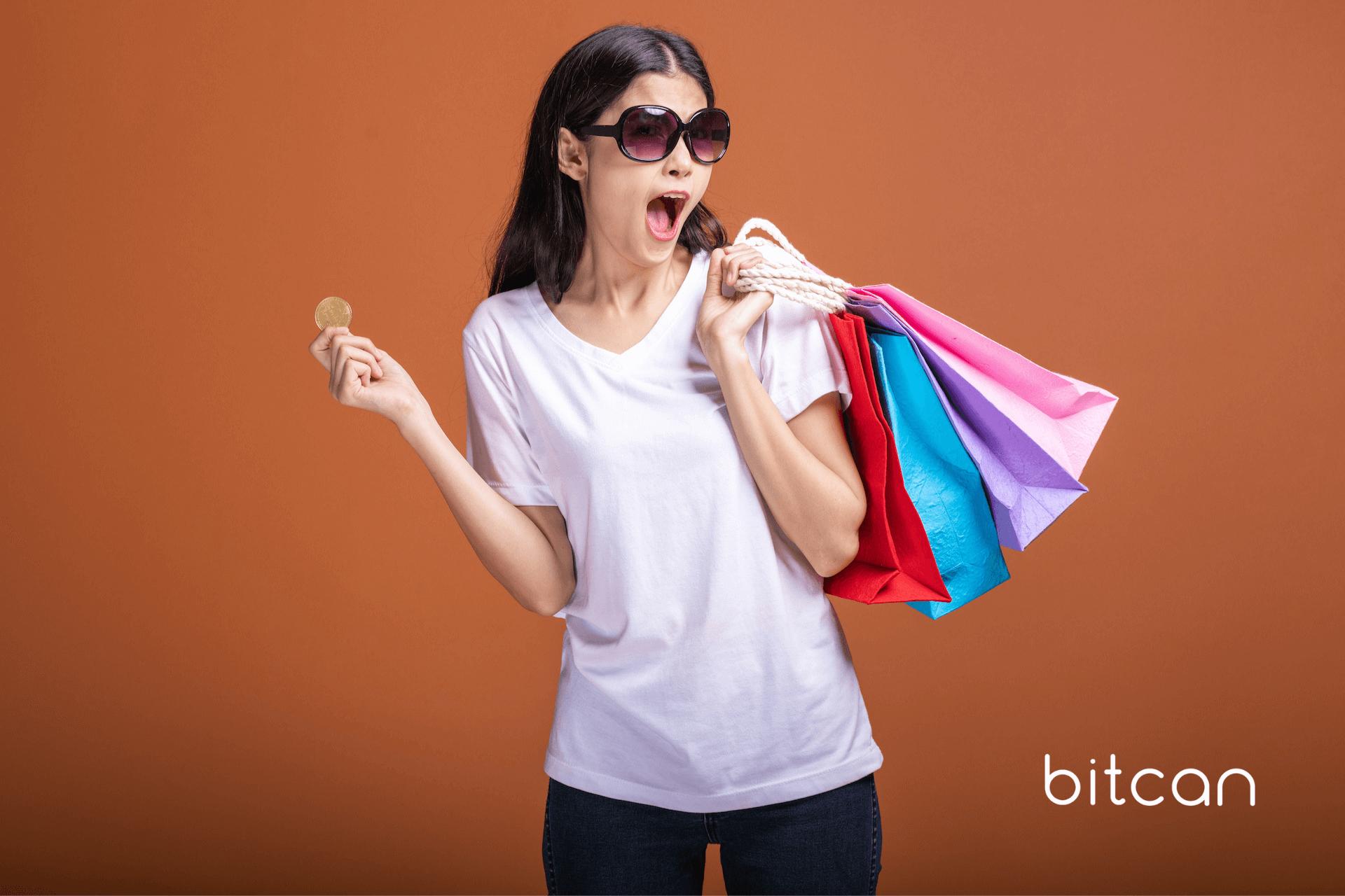Jak zapłacić bitcoinem? Gdzie i za co możesz zapłacić kryptowalutą?