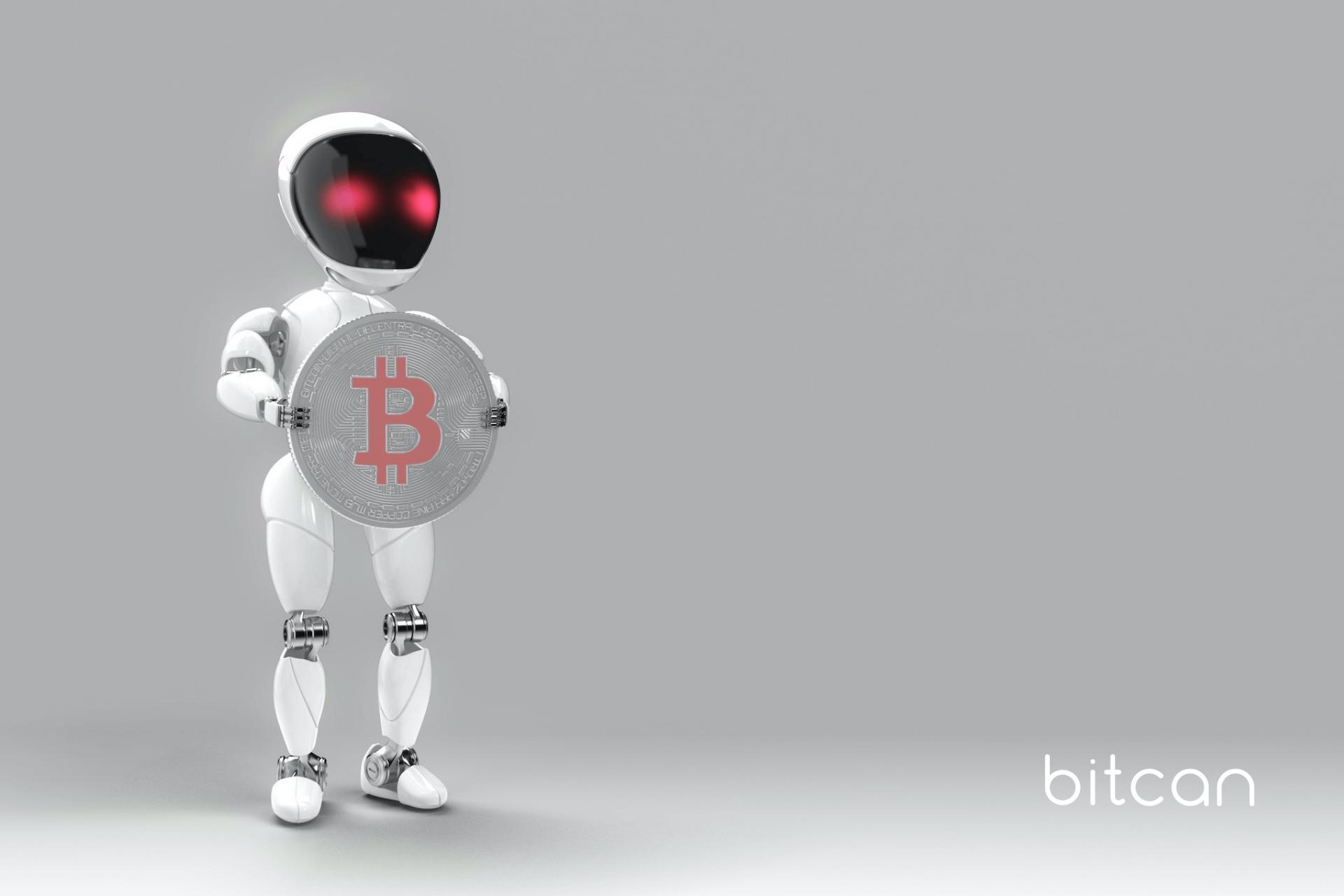 Kryptowalutowe kontrakty futures zarządzane przez robota. Czym są?
