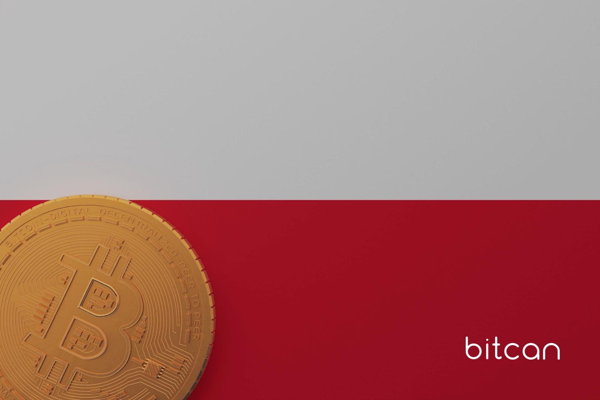 Polska w czołówce adopcji kryptowalutowych DeFi