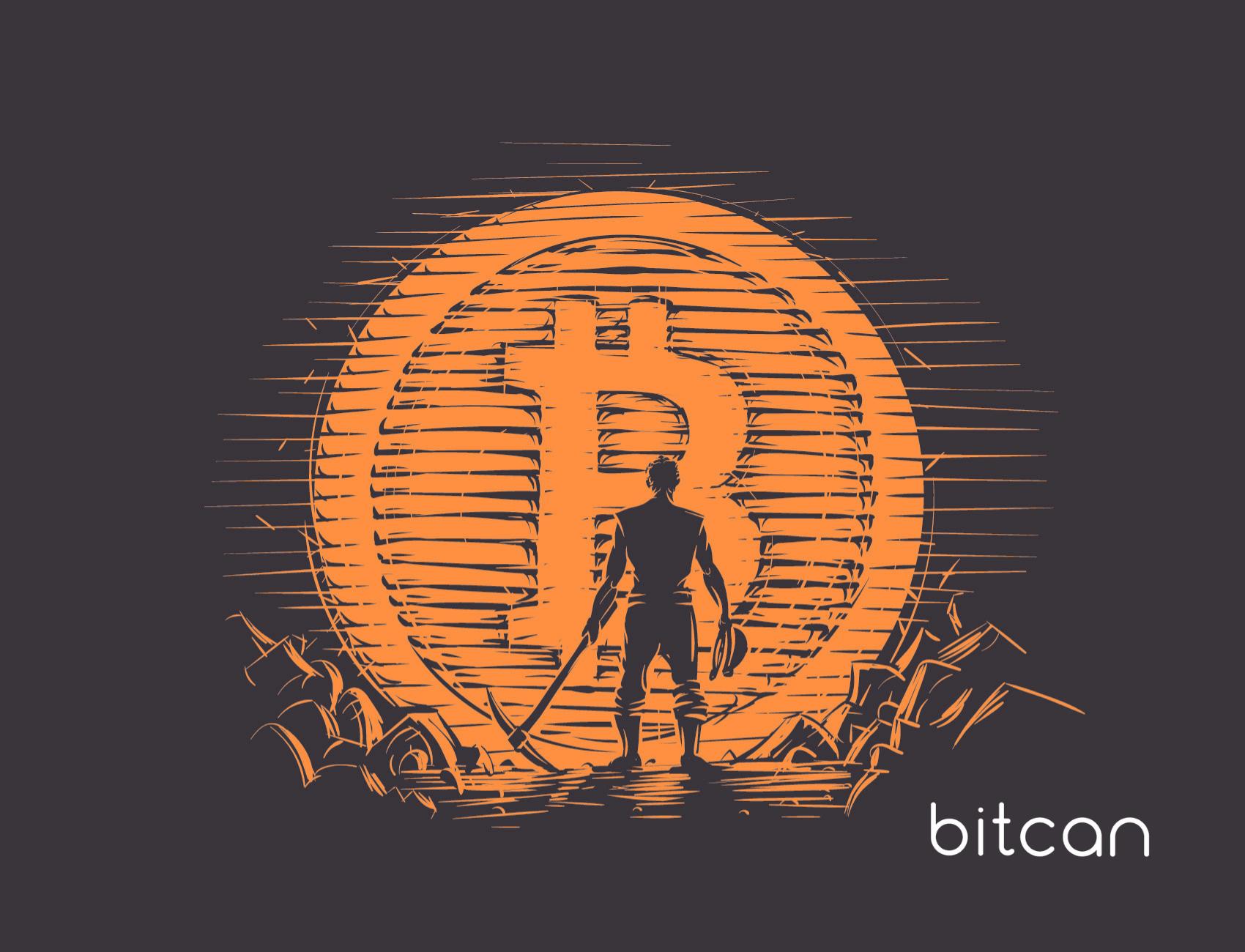Kopiący bitcoina zarabiają coraz więcej! Wielka migracja górników BTC z Chin trwa