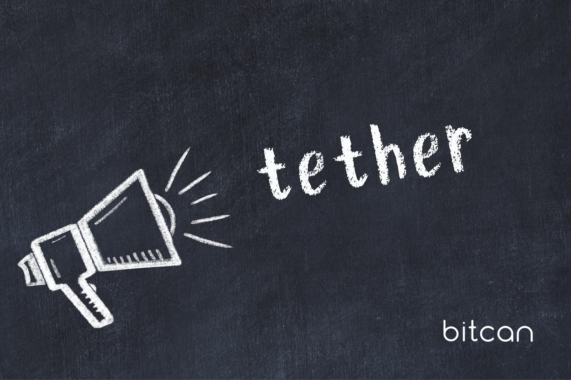 Tether — czołowy stablecoin rynku