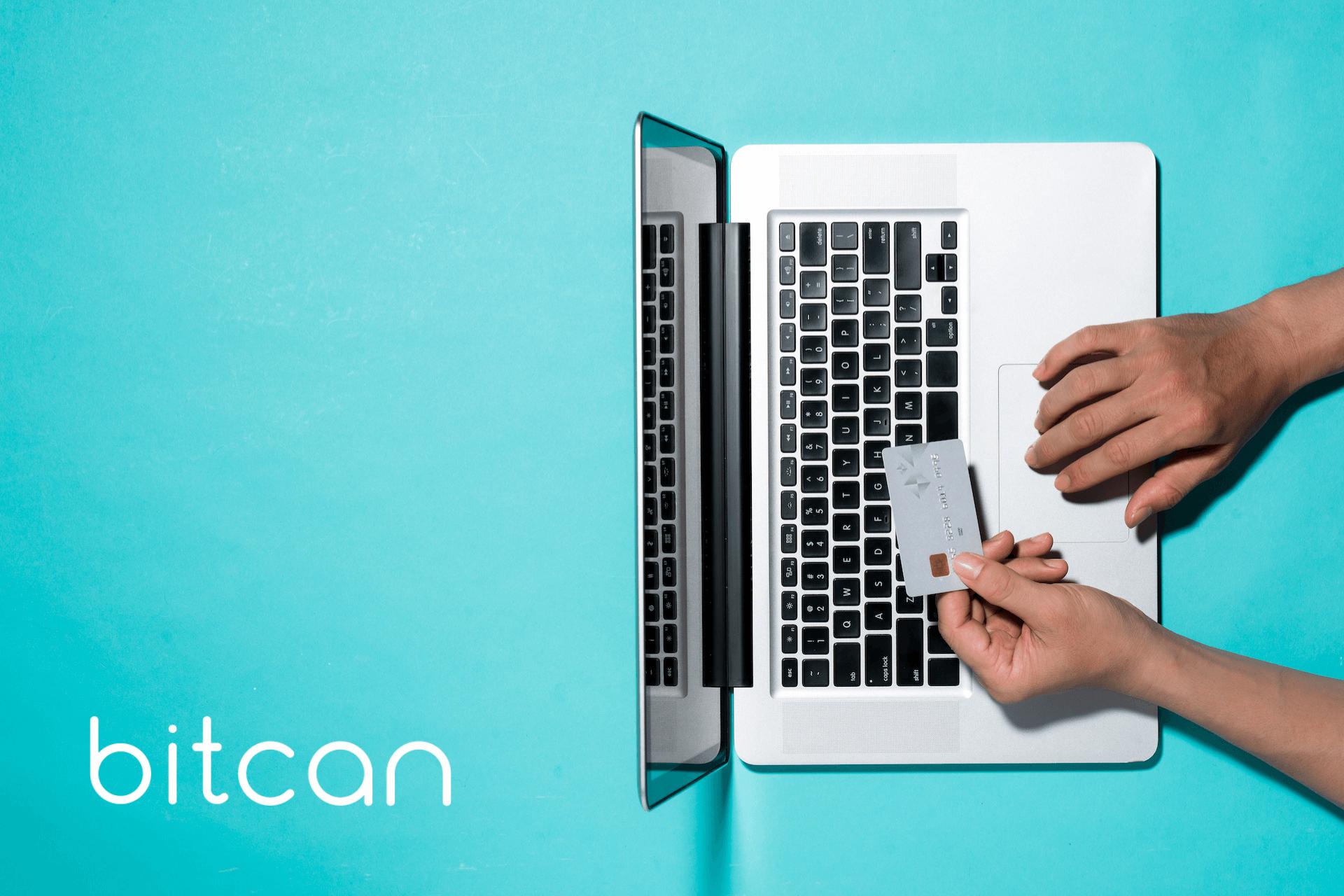 BLIK, Pay-By-Link, karty płatnicze i przelewy — w Bitcanie płacisz, jak Ci wygodnie
